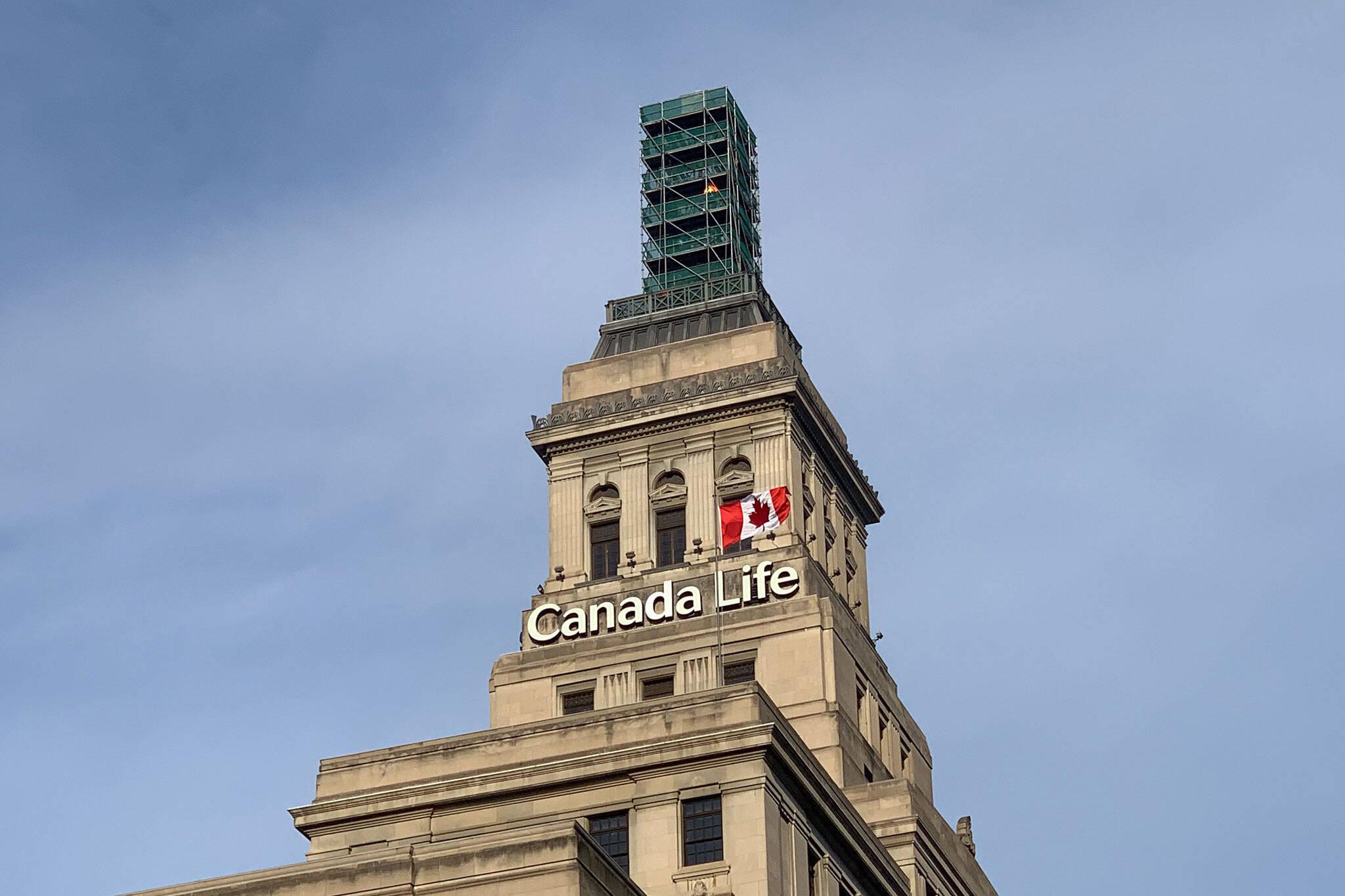canada life beacon