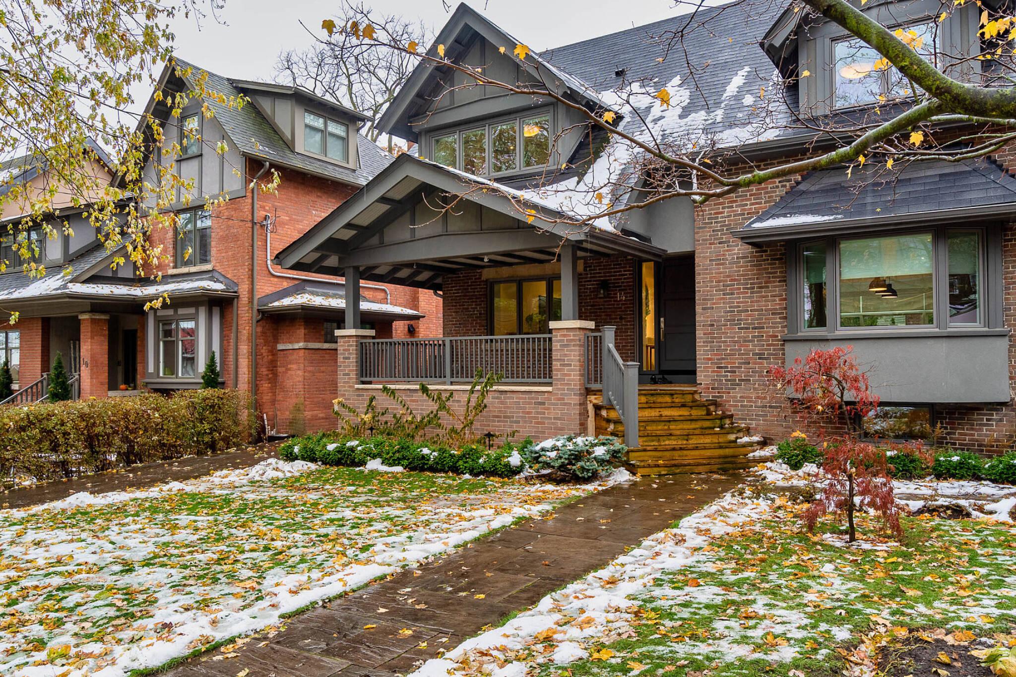 14 Munro Park Avenue Toronto