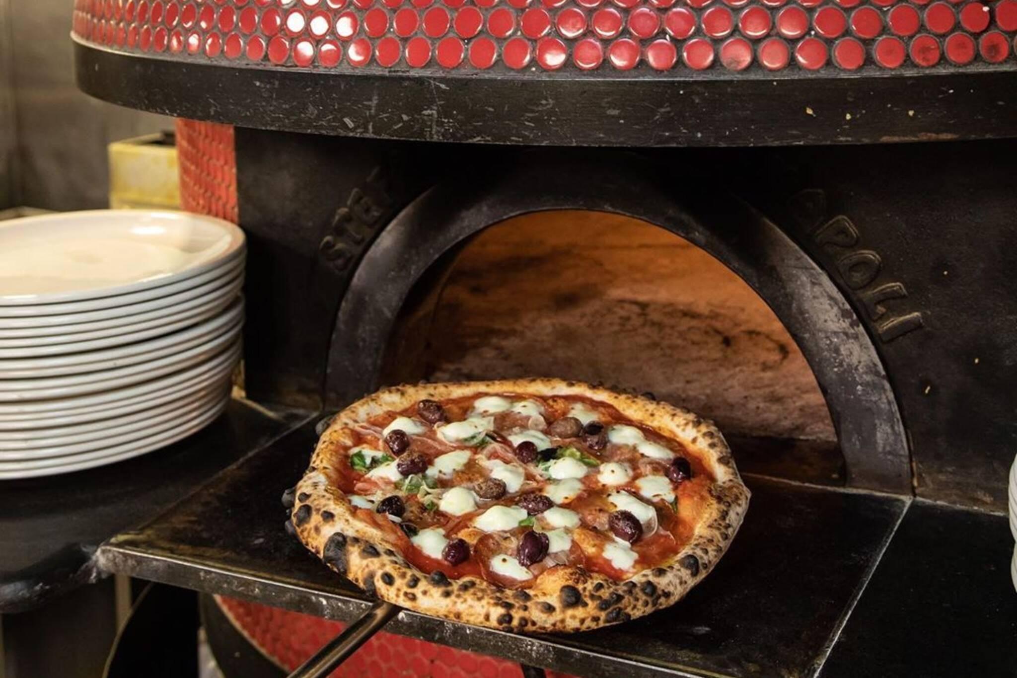 pizzeria libretto gluten-free