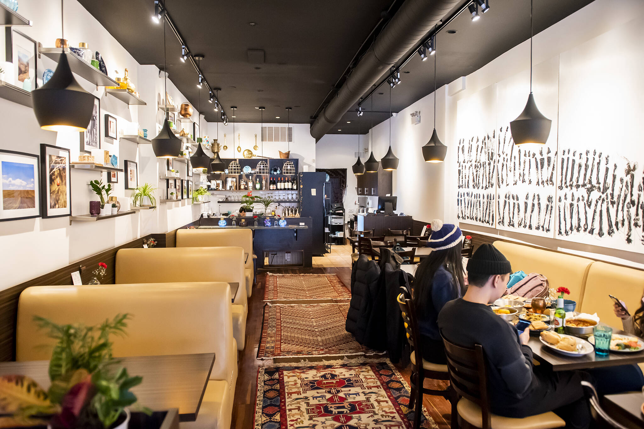danforth restaurants