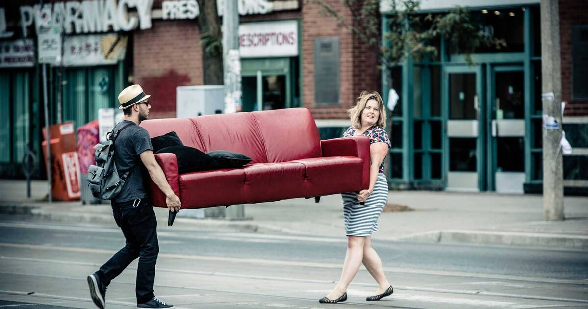 Where To Donate All Your Used Stuff In Toronto
