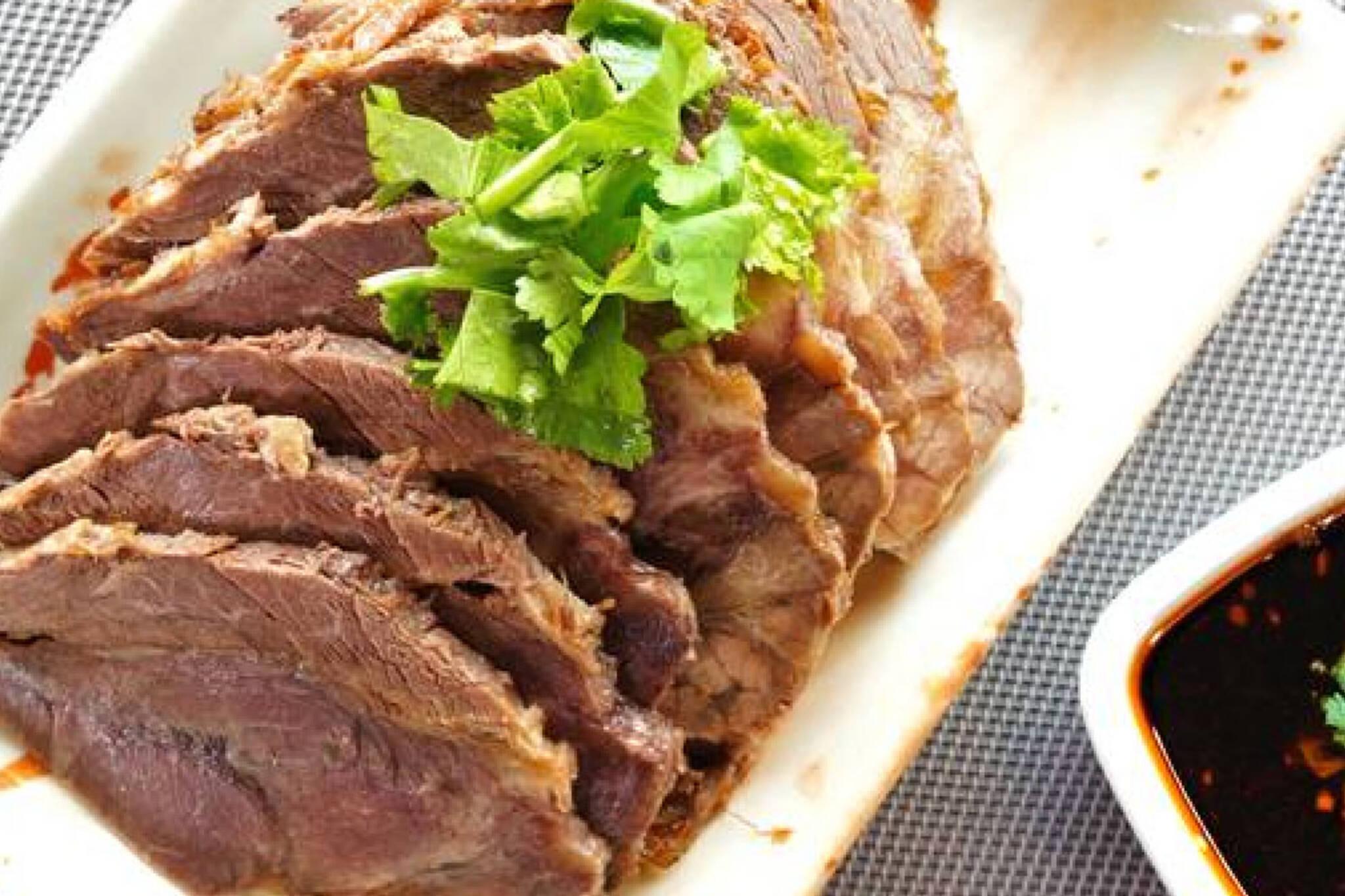 donkey meat toronto
