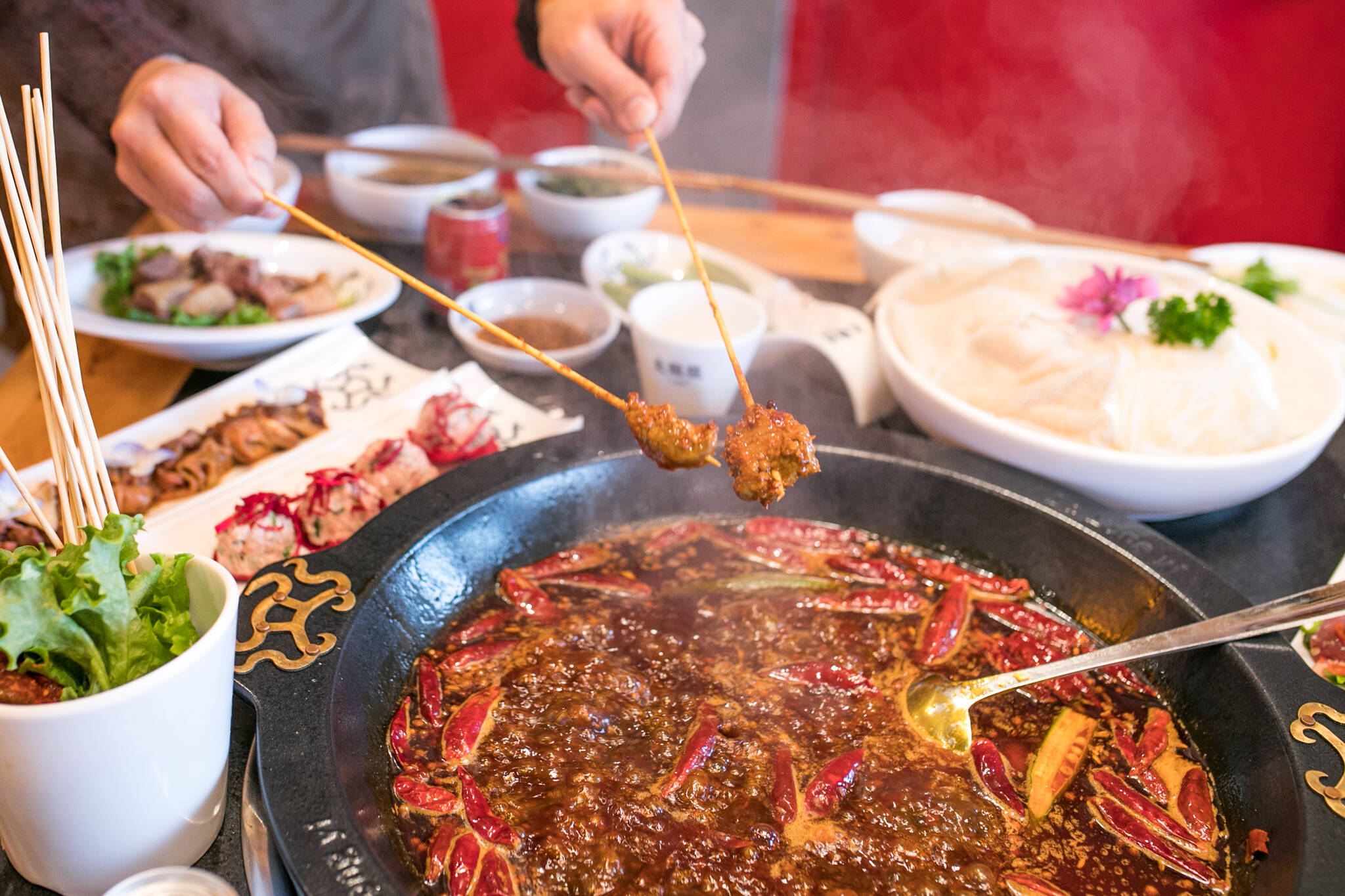 Hot Pot Restaurants In Toronto