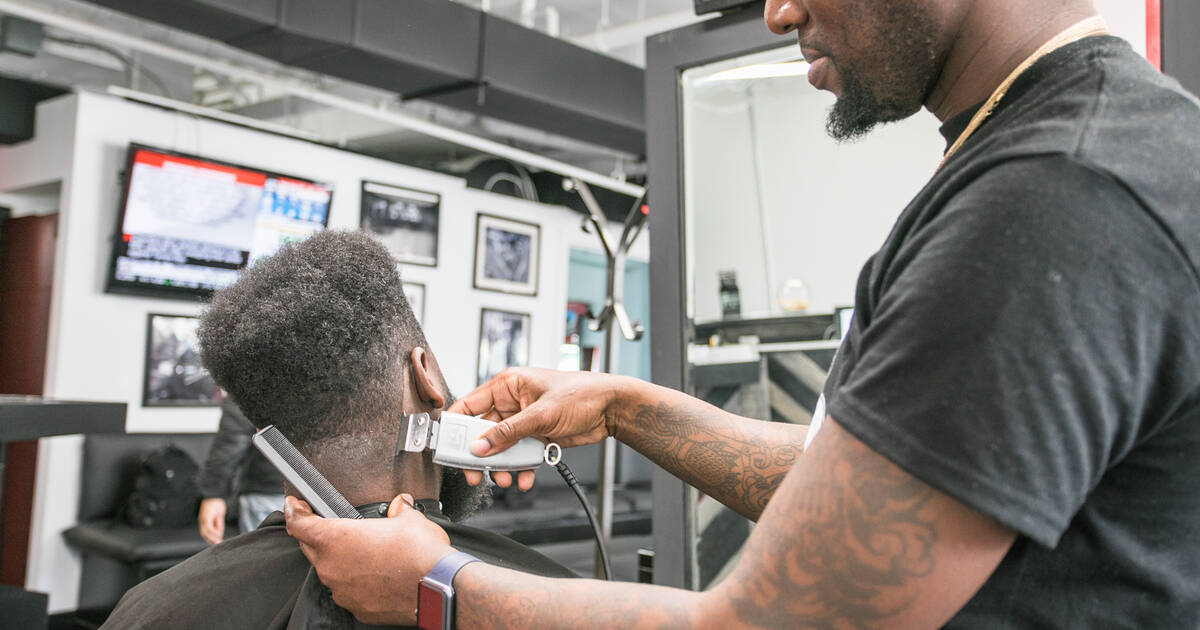 Events in toronto: The top 5 new barber shops in Toronto