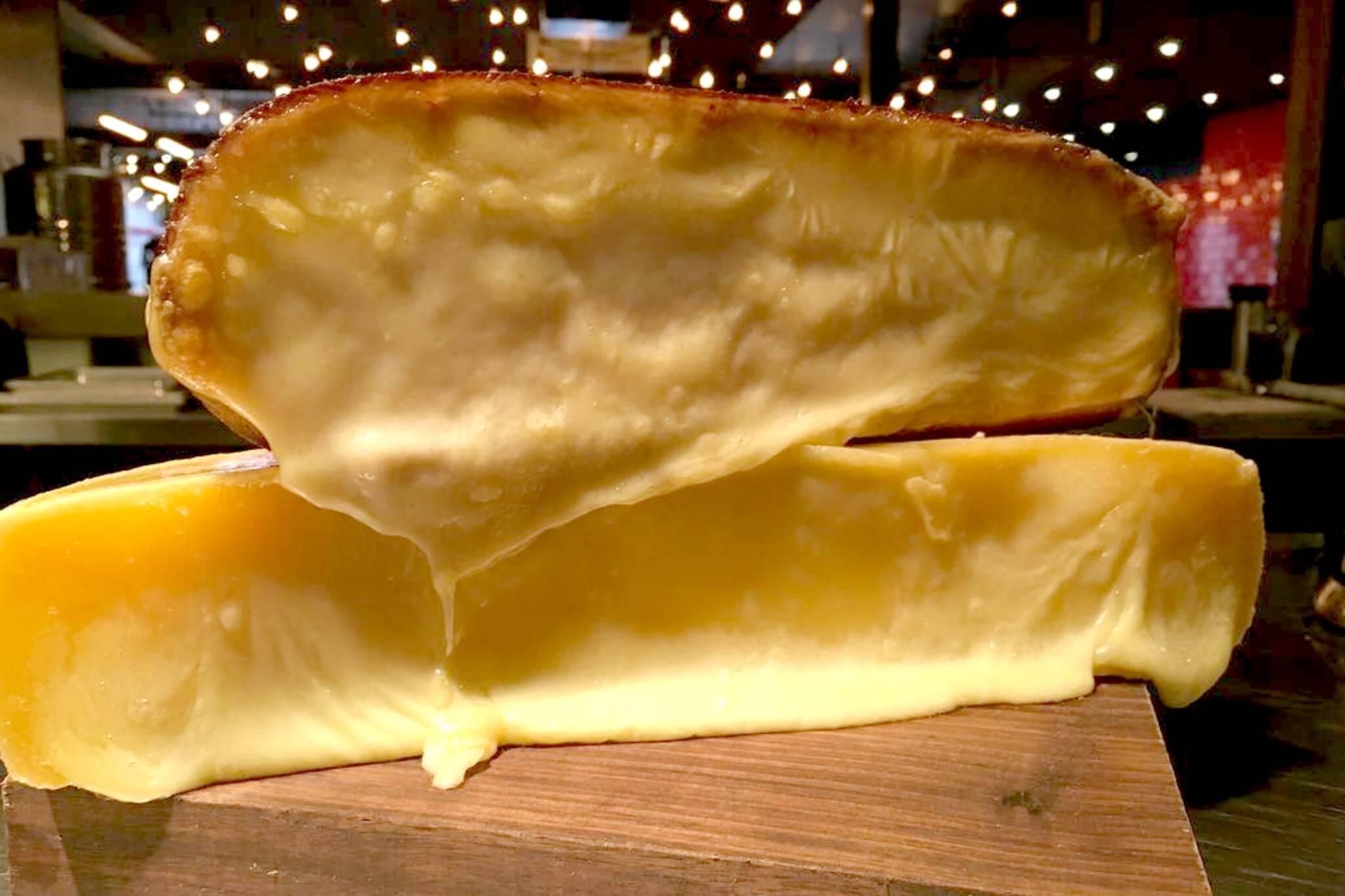 raclette toronto
