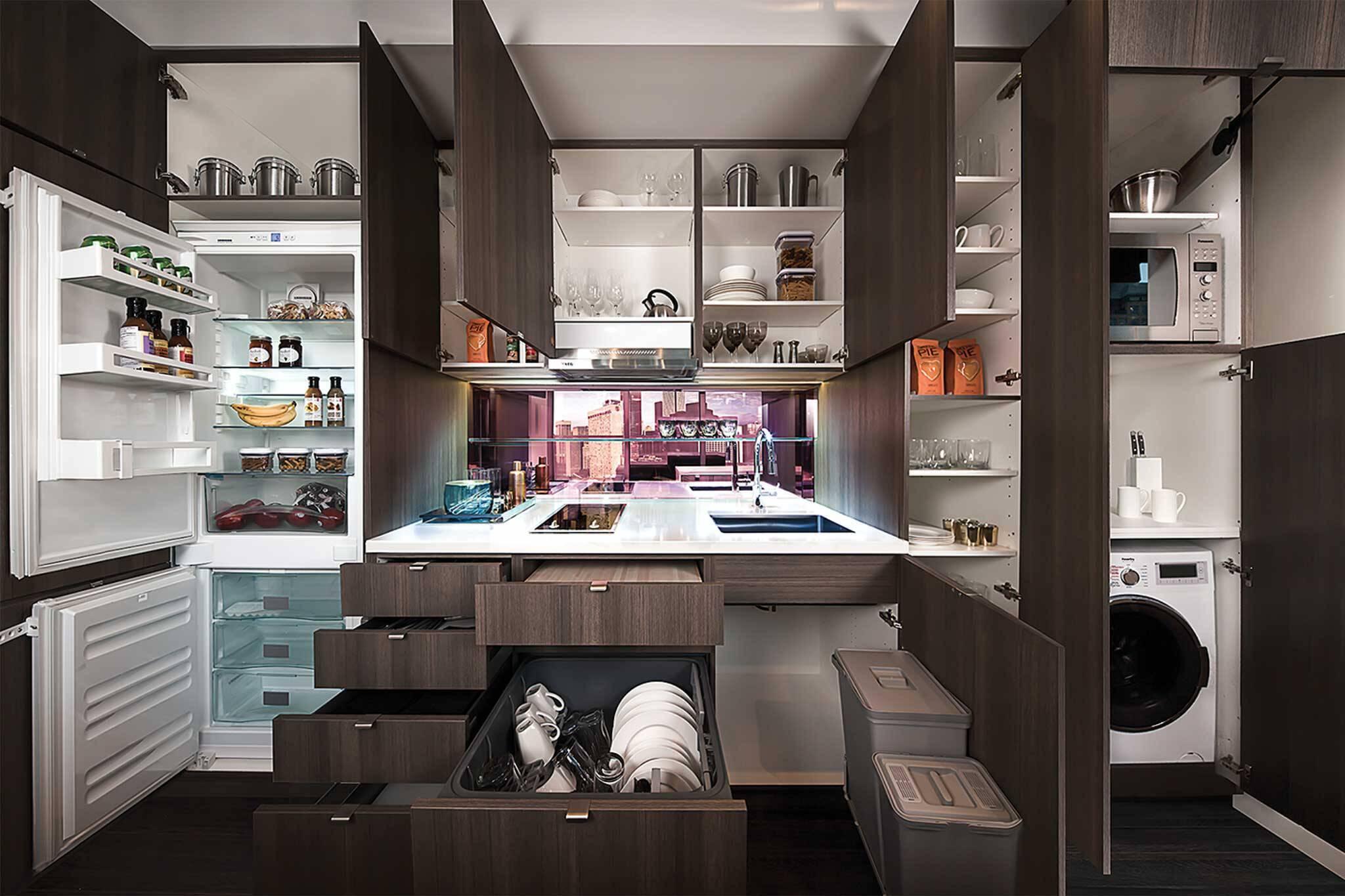 smart house condos toronto