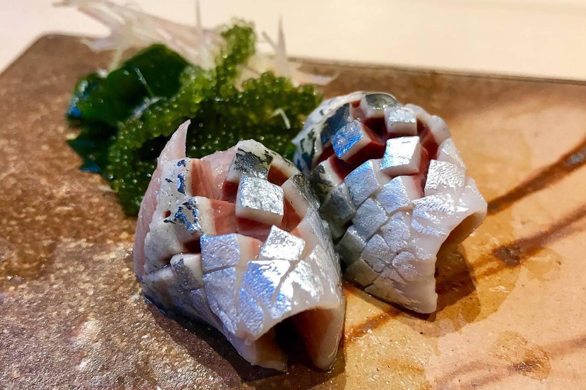 toronto sushi