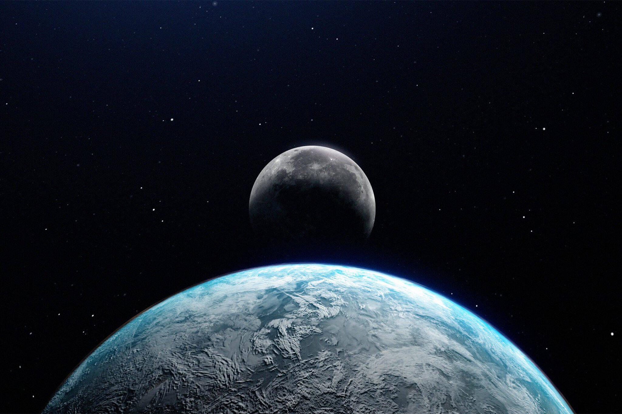 canada moon