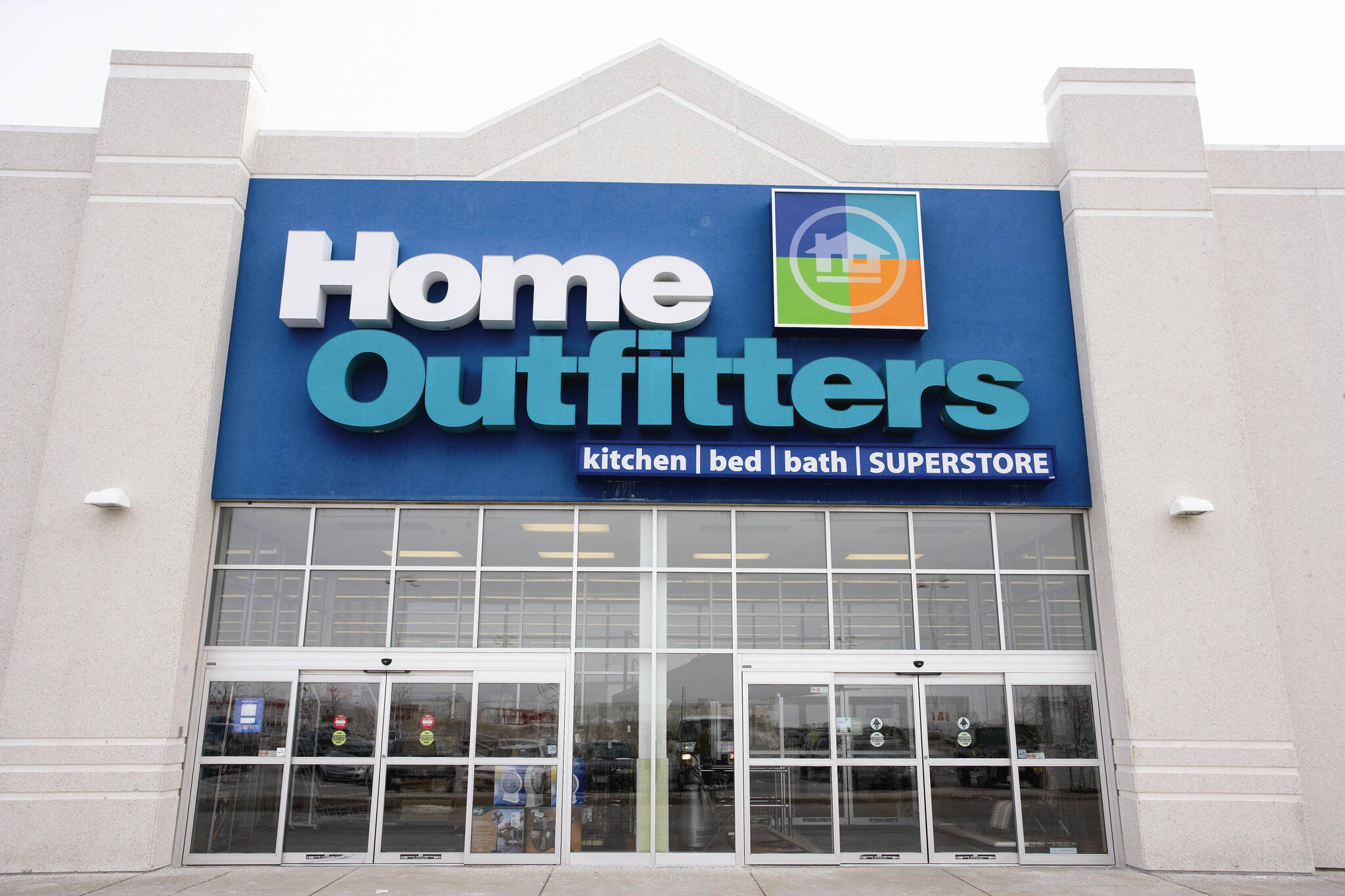 home outfitters closing
