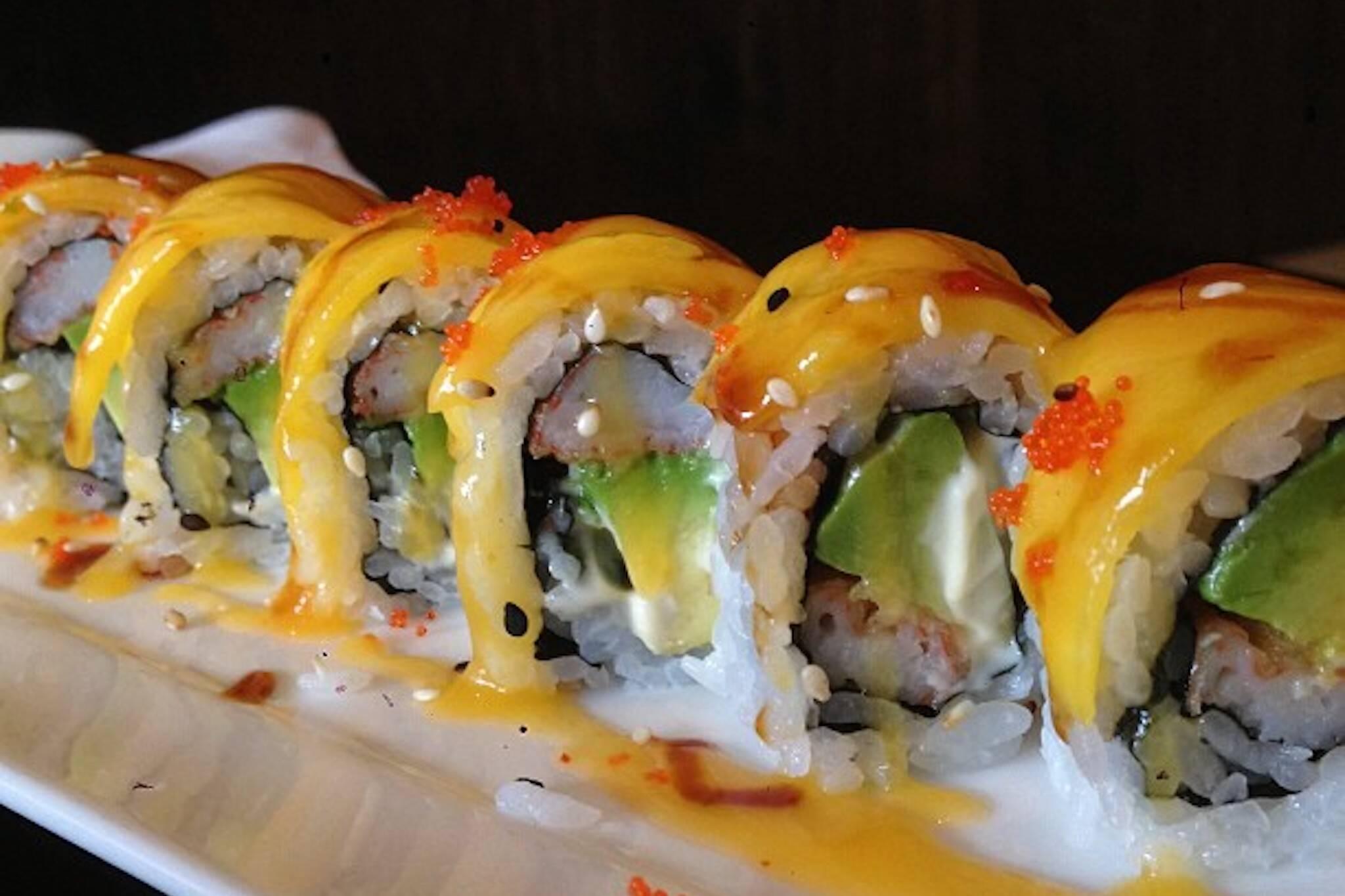 hokkaido sushi toronto