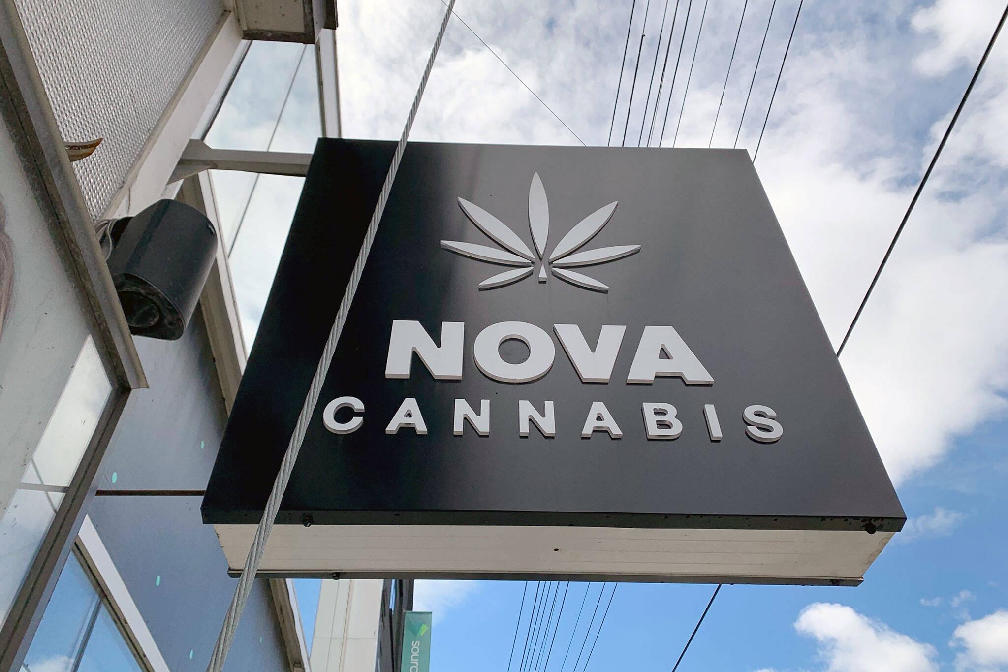 nova cannabis toronto