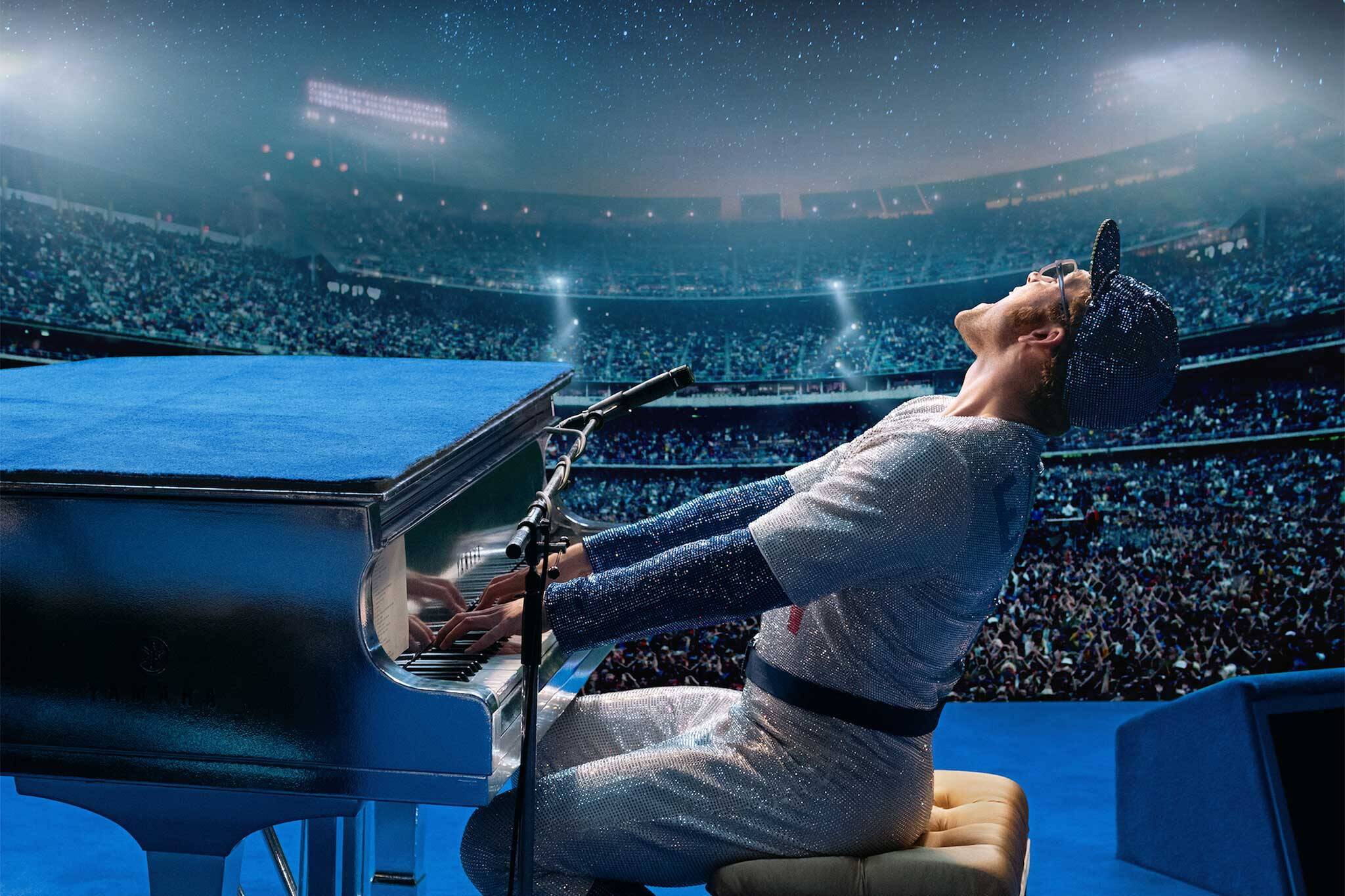 rocketman inside out