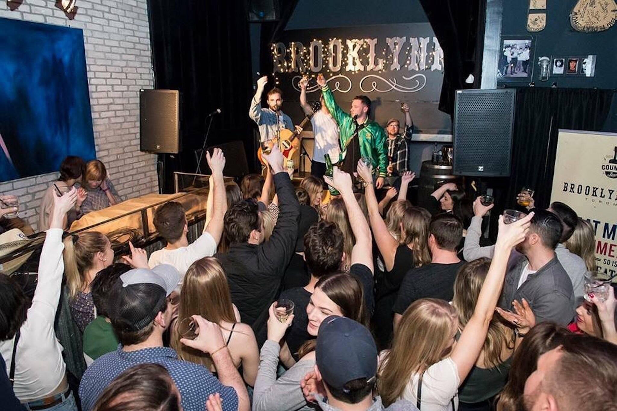 brooklynn bar toronto