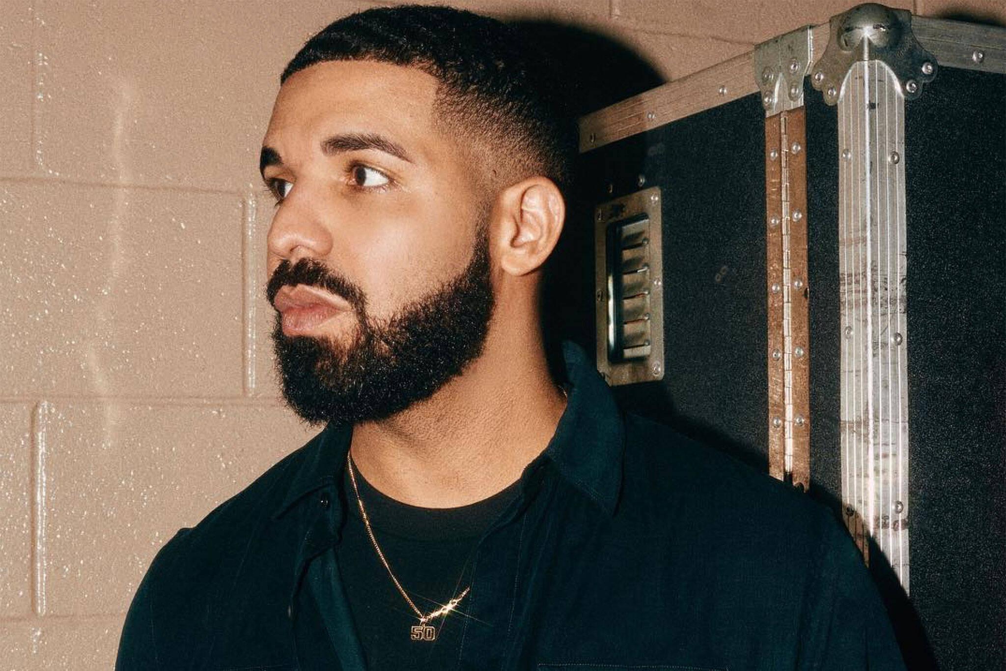 Drake beatles