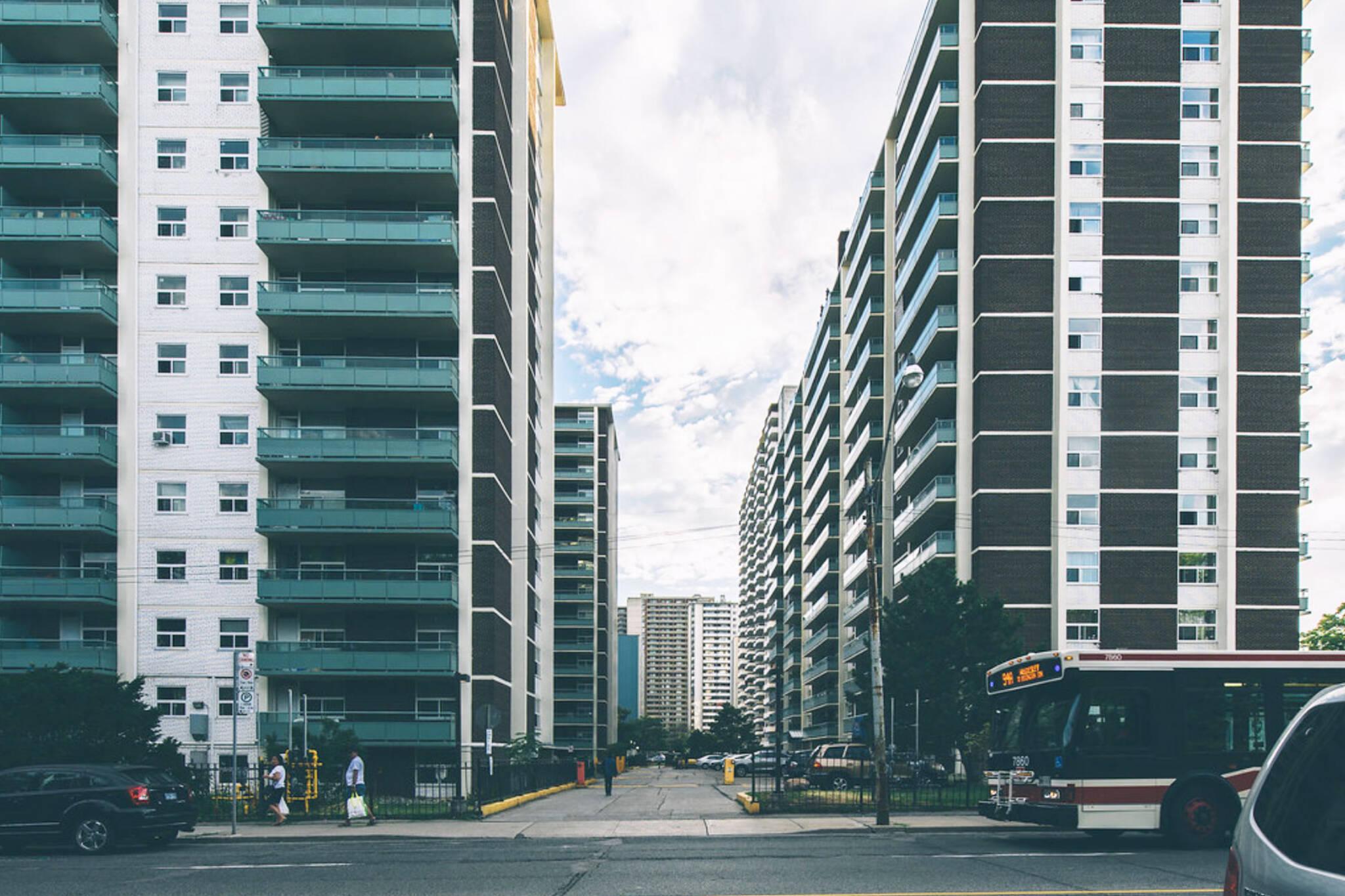 ontario rent increase