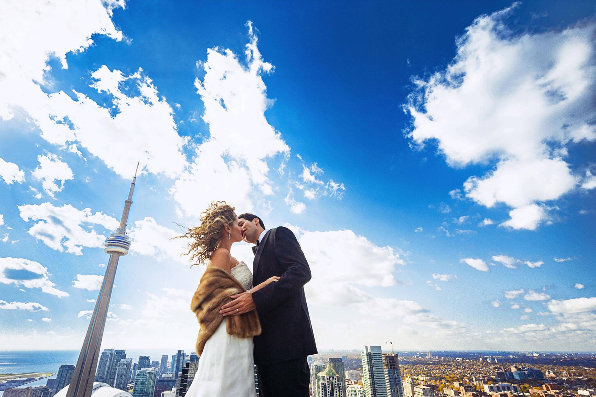 cheap wedding venues toronto