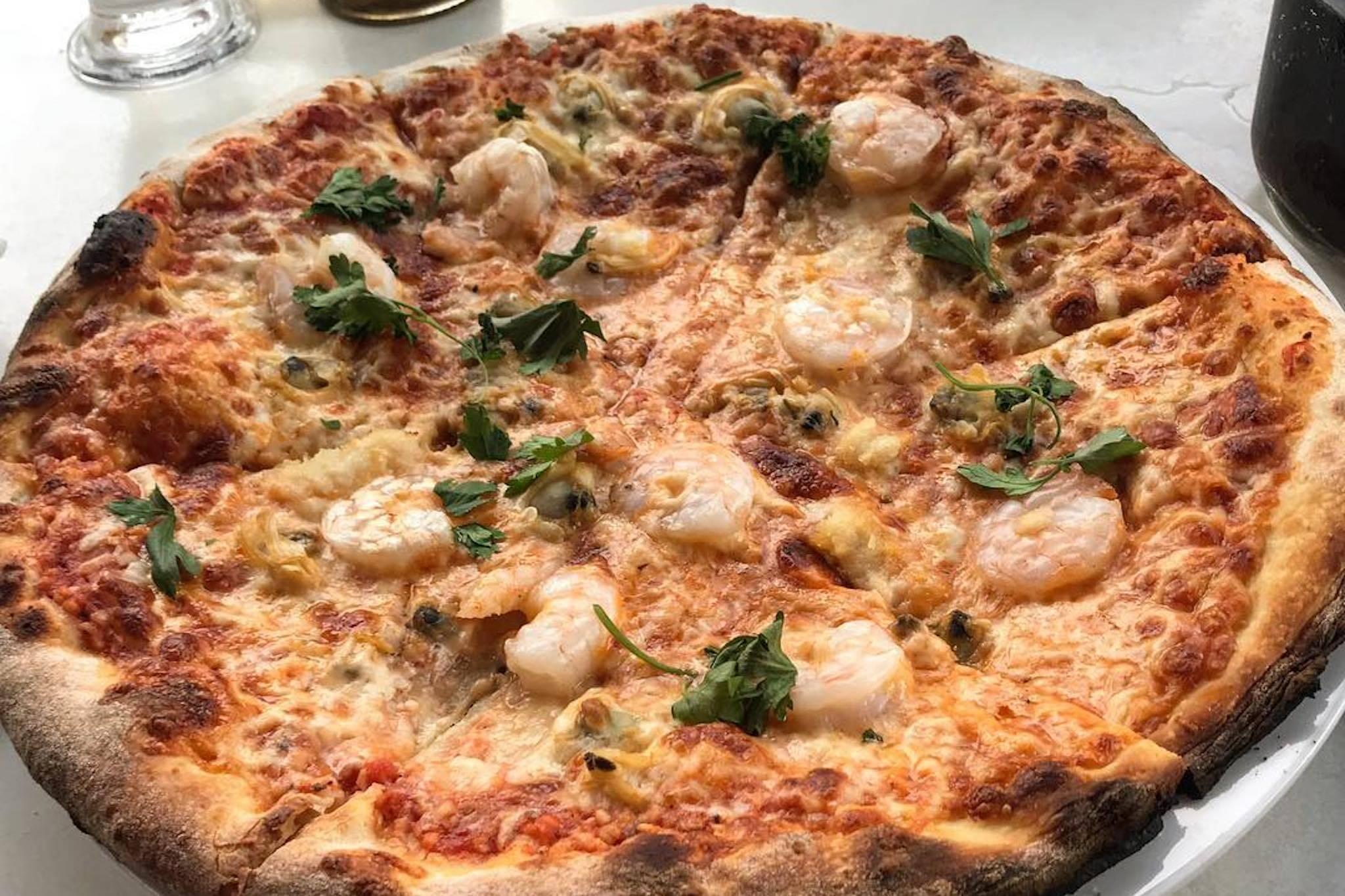 gerrard pizza toronto