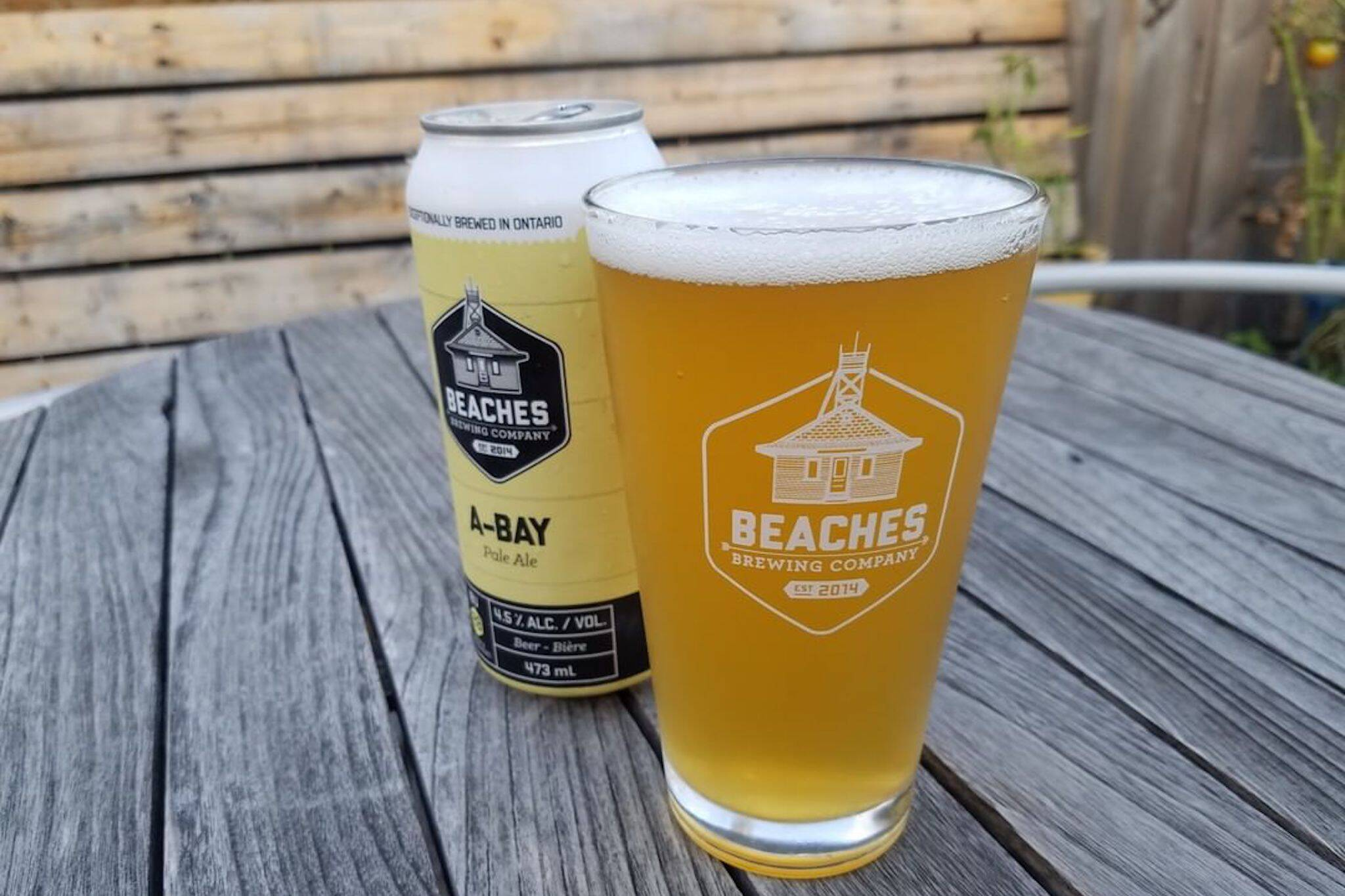 beaches brewpub toronto