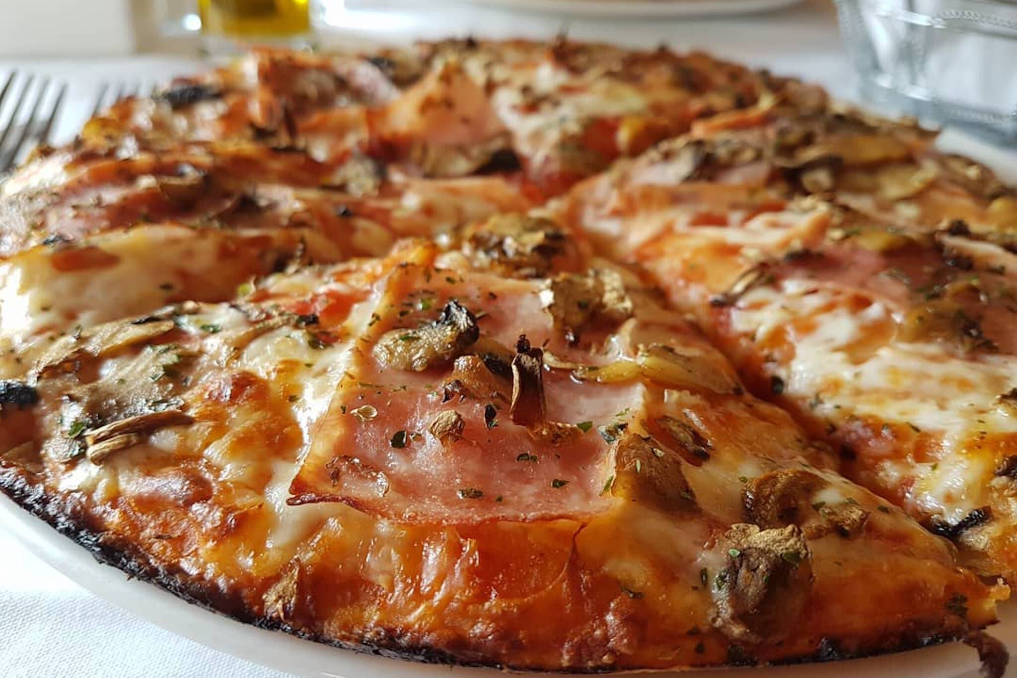 camarras pizza toronto