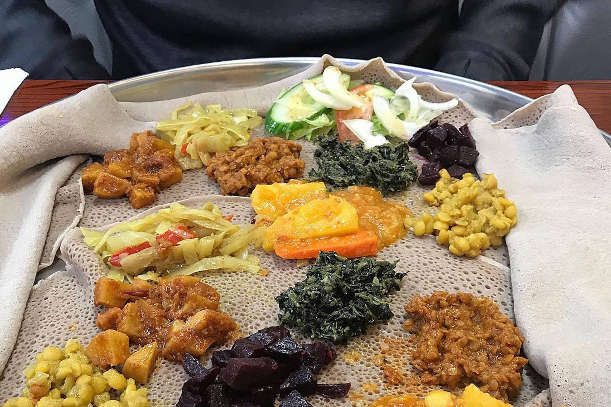 Toronto Ethiopian restaurant shut down by health inspectors