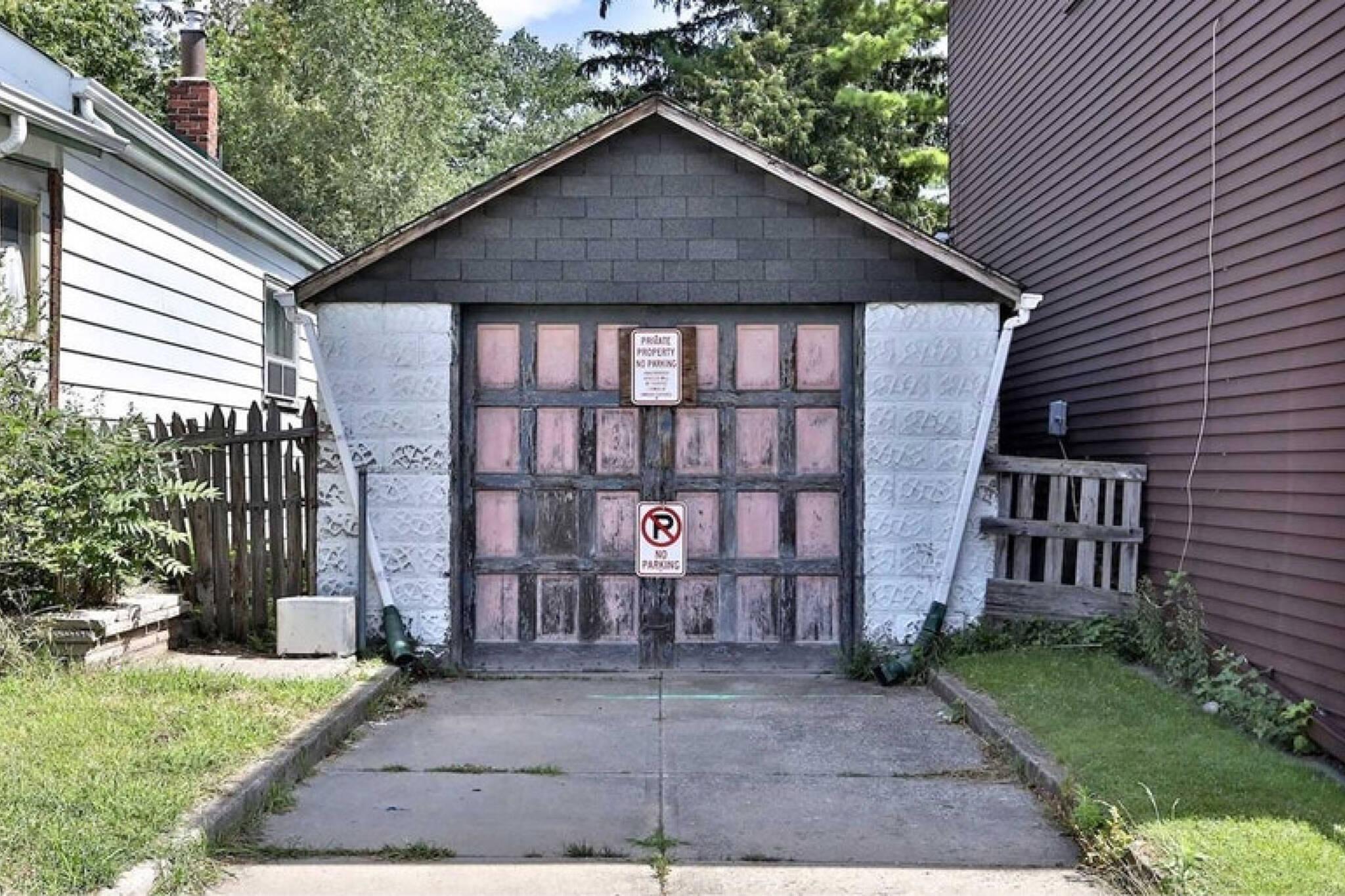 toronto garage