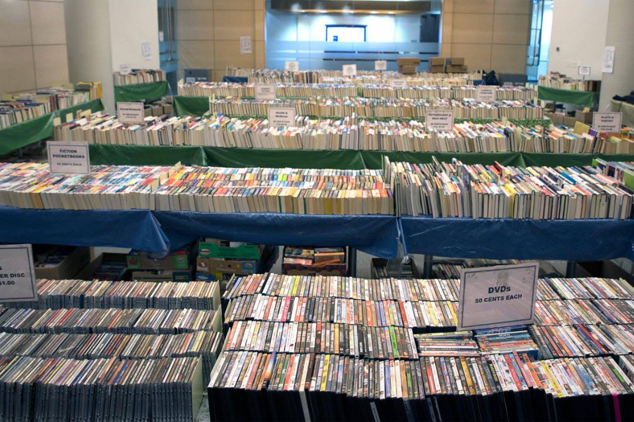 toronto book sale