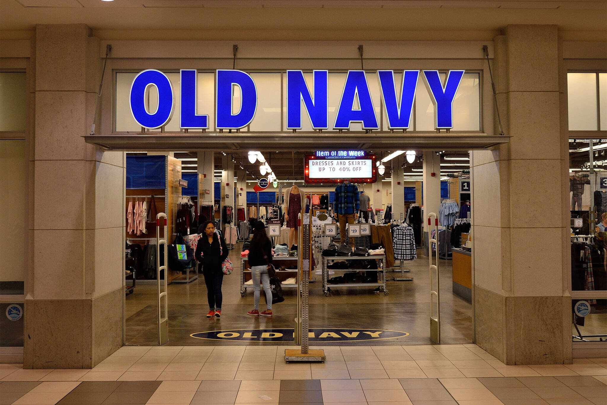 Old Navy stephanie