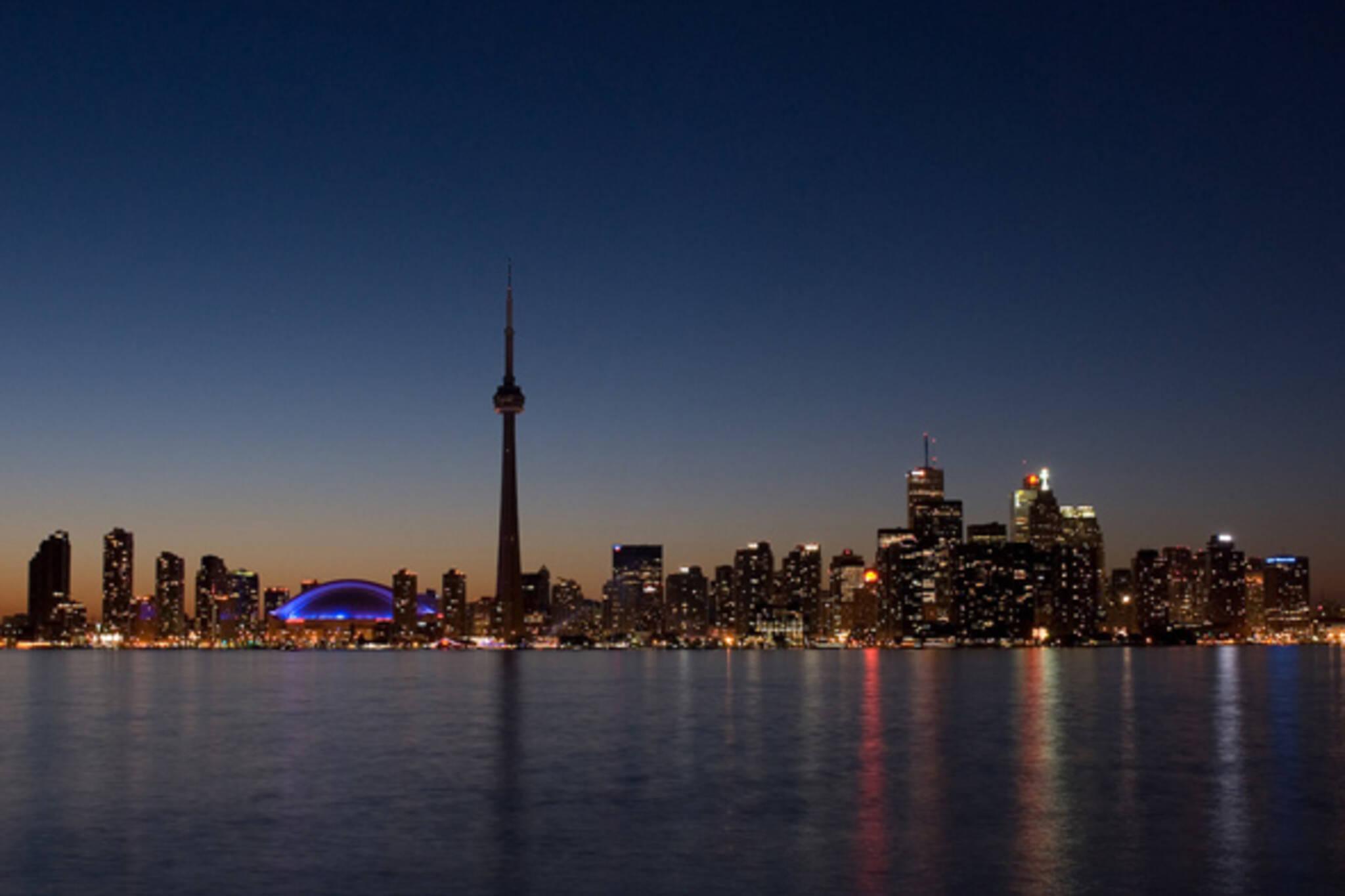 Invest Toronto