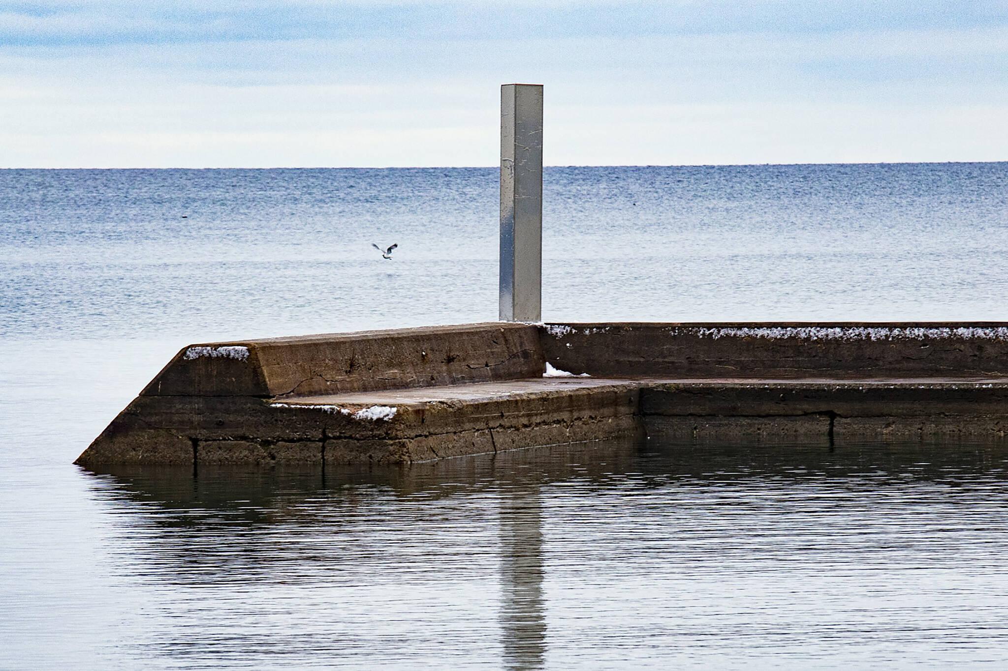 toronto monolith