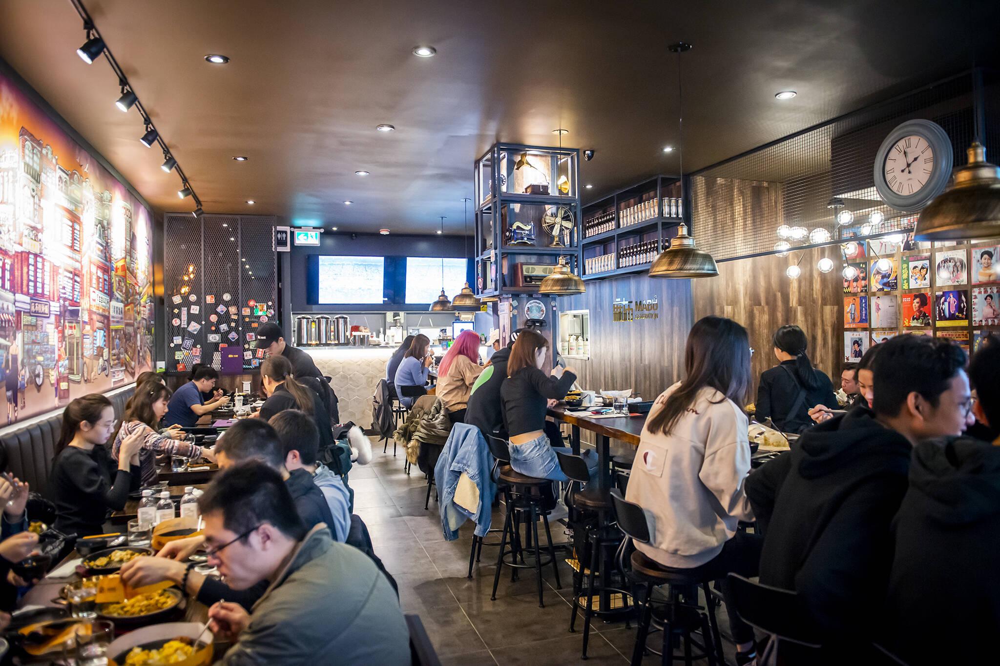 hottest restaurants toronto
