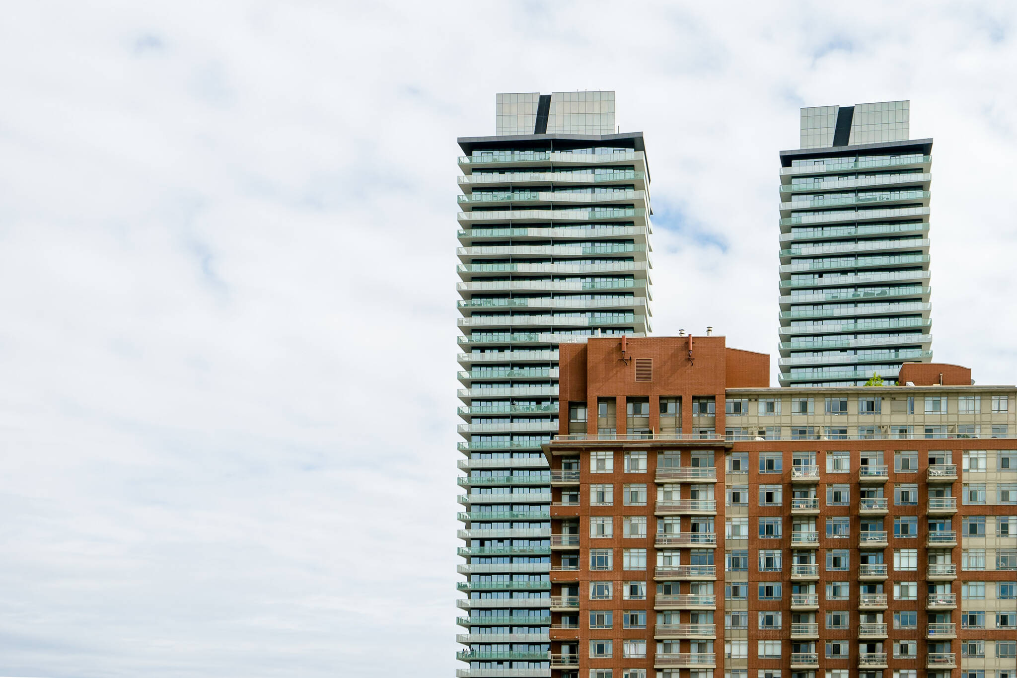 toronto rent prices
