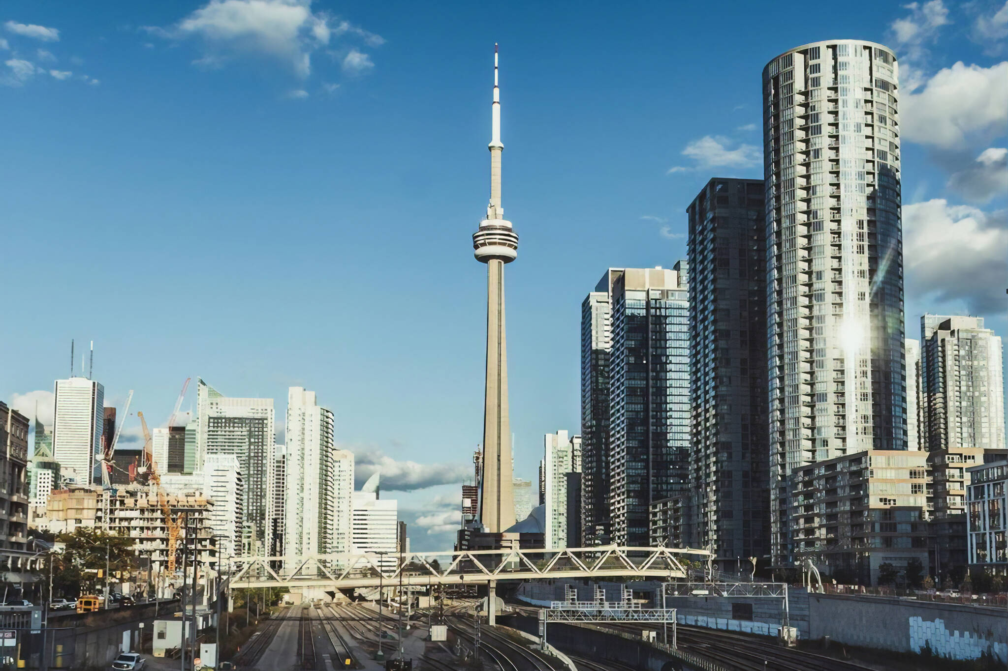 Toronto affordability