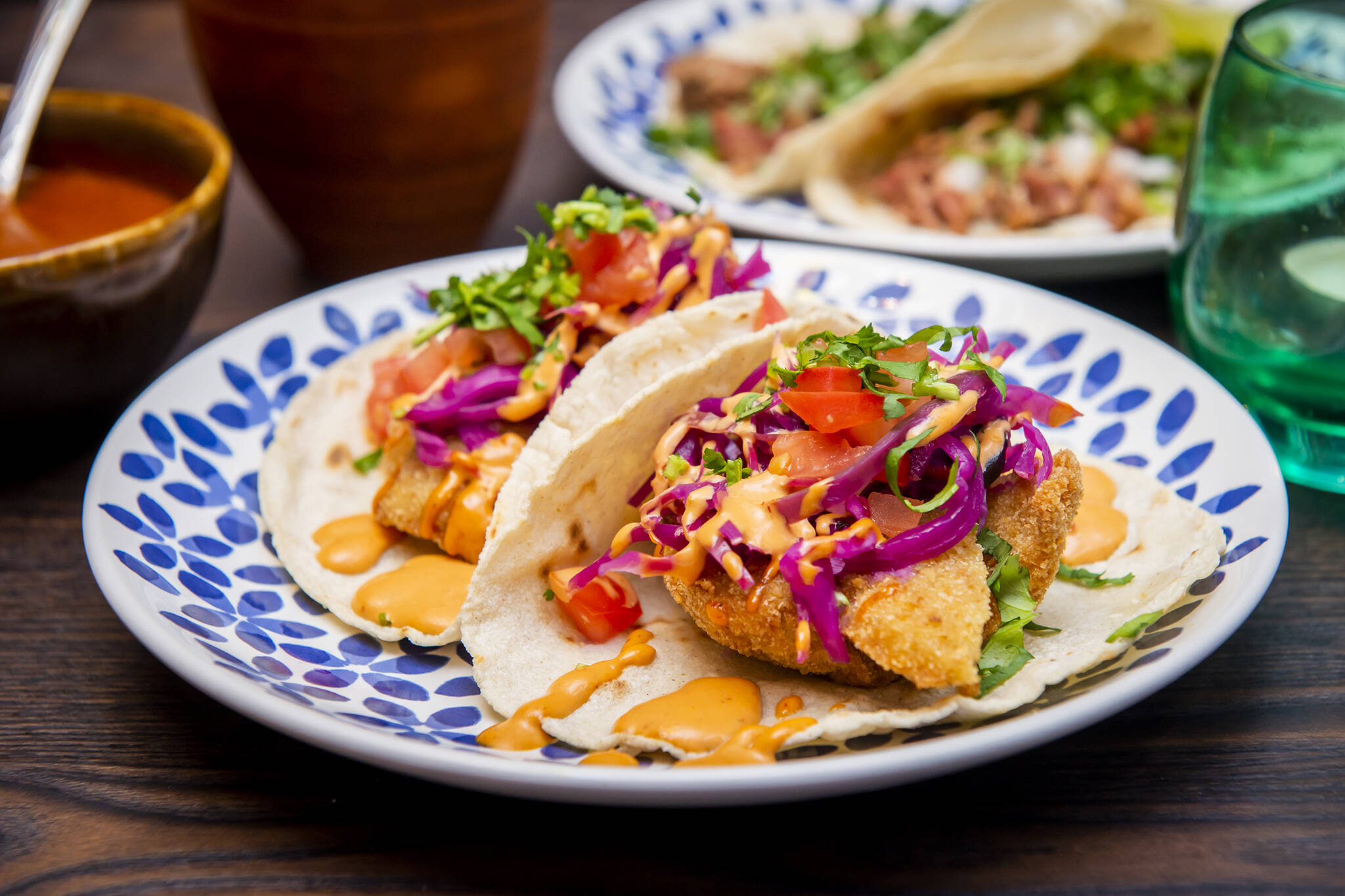 tacos toronto