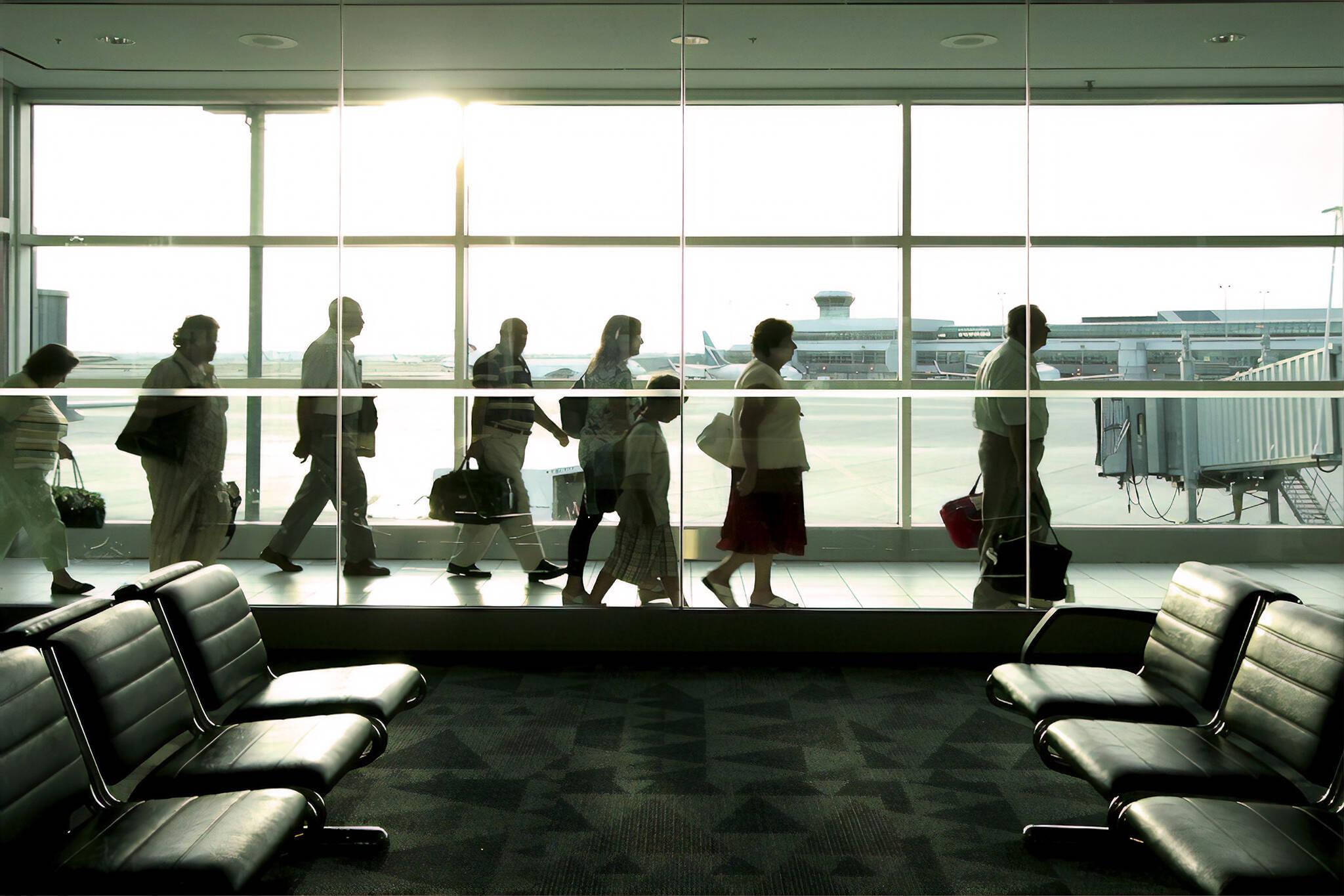 coronavirus toronto airport