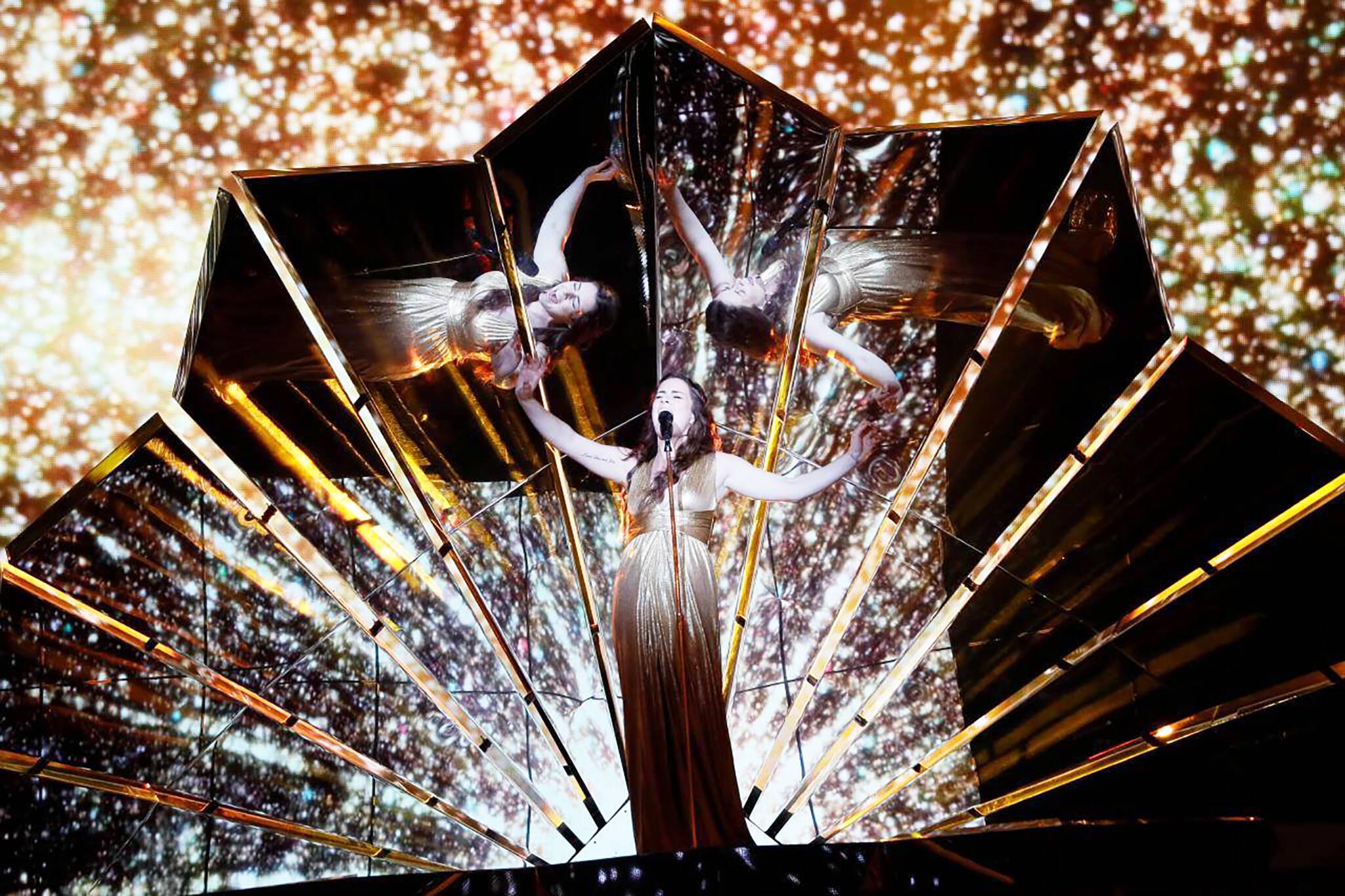 eurovision toronto
