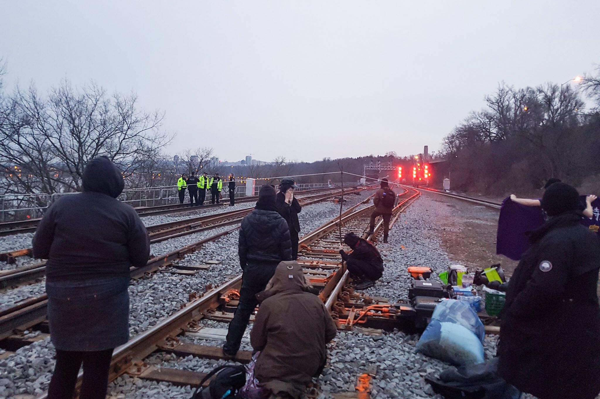 go train updates