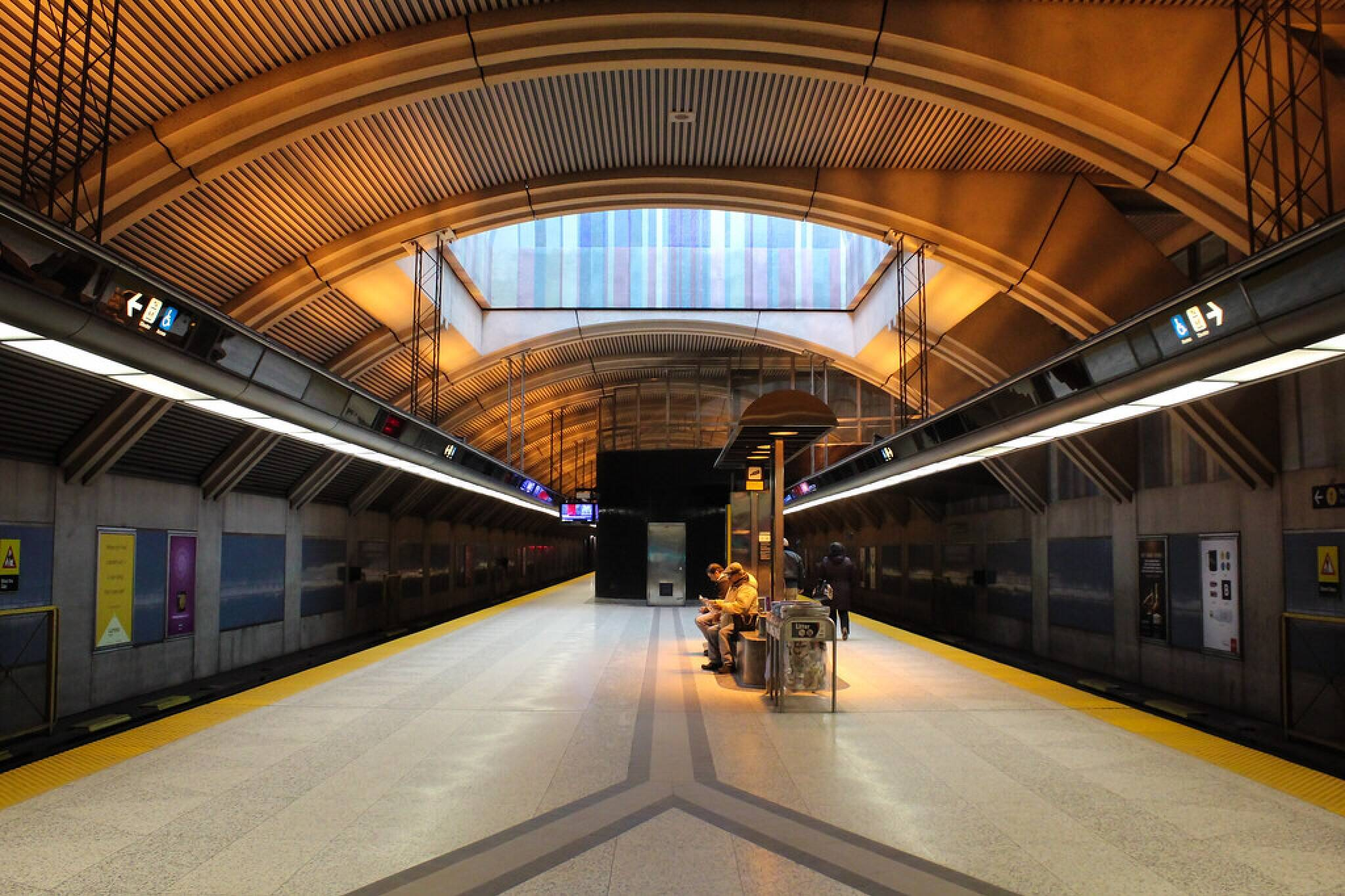 sheppard subway west extension