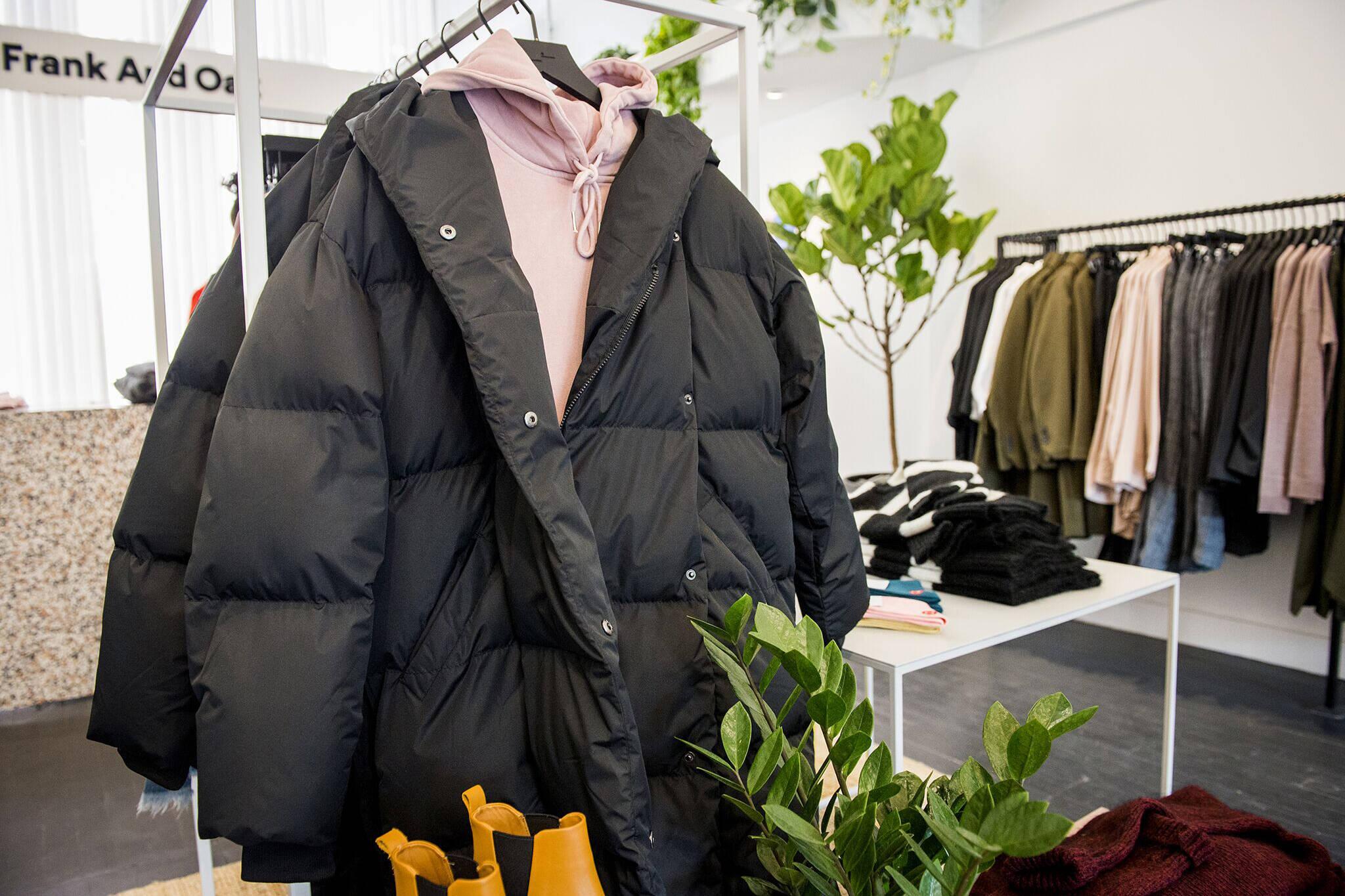warehouse sale toronto