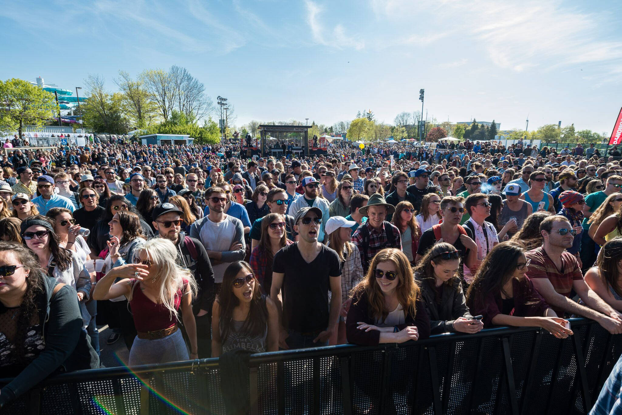 coronavirus festivals events toronto