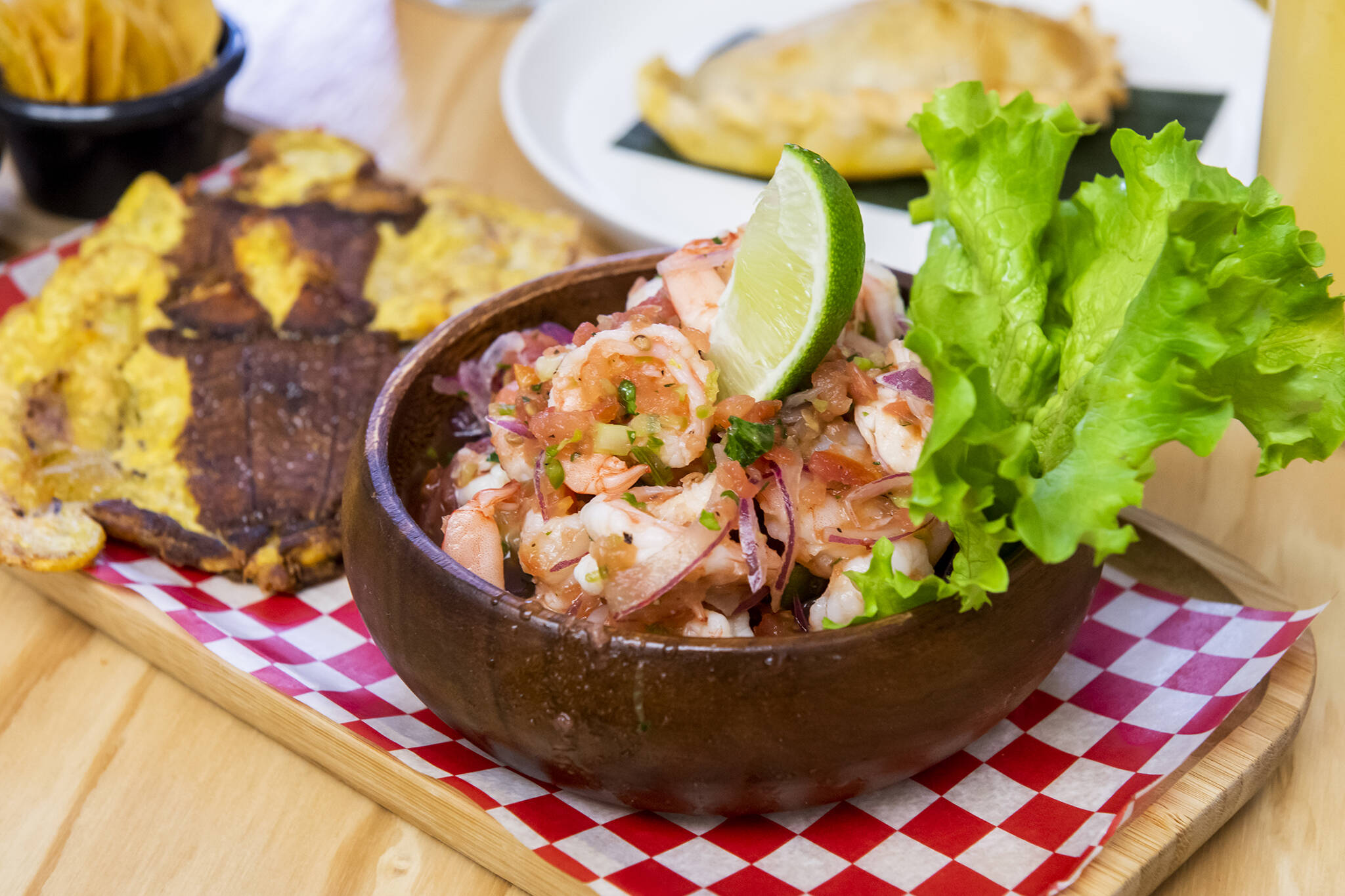Latin American restaurants Toronto