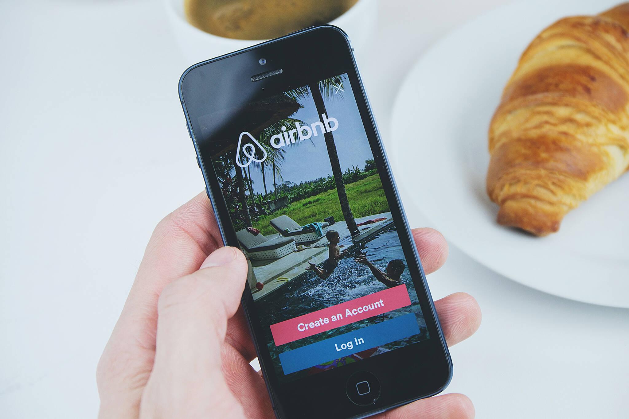 airbnb coronavirus