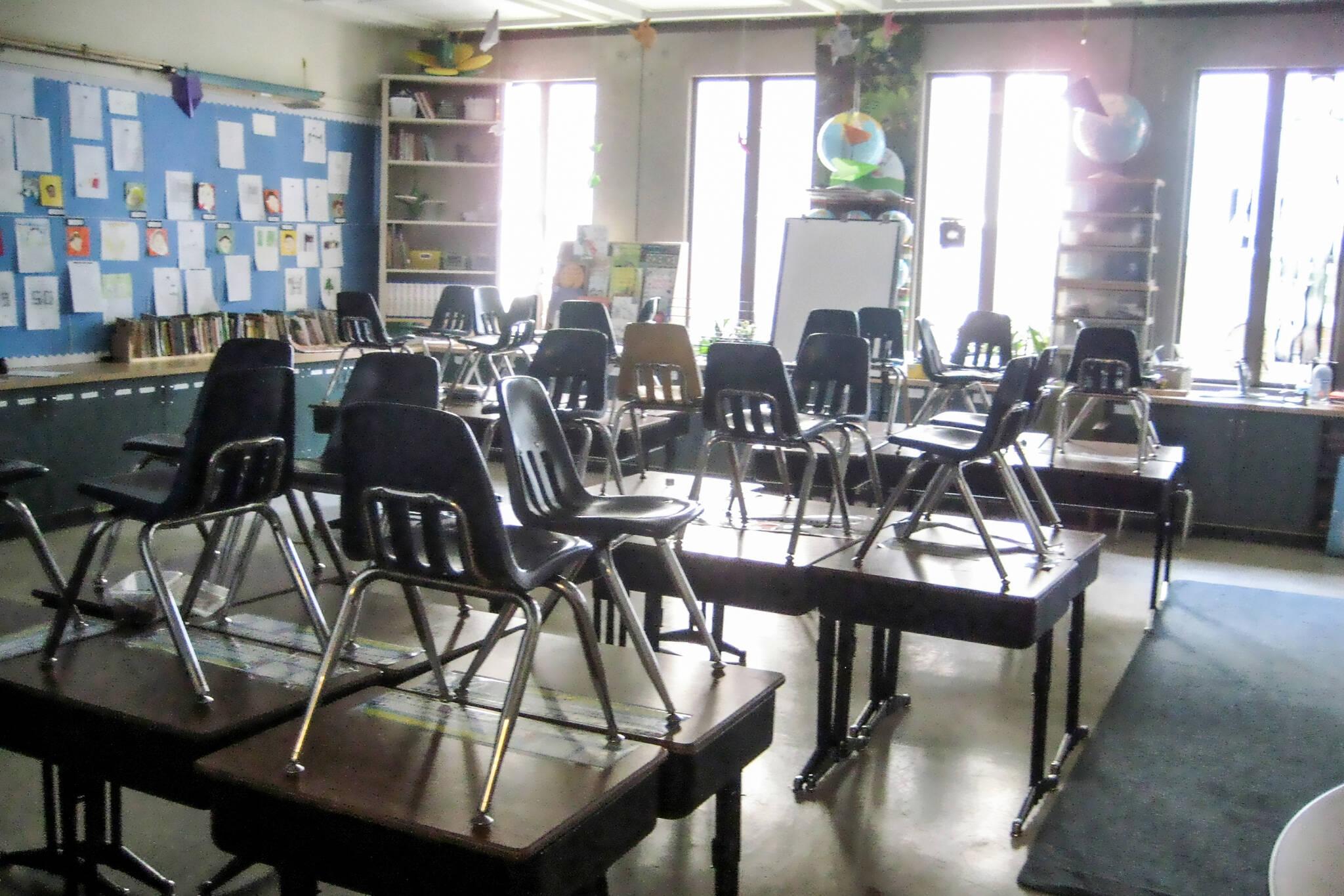 ontario schools closed indefinitely
