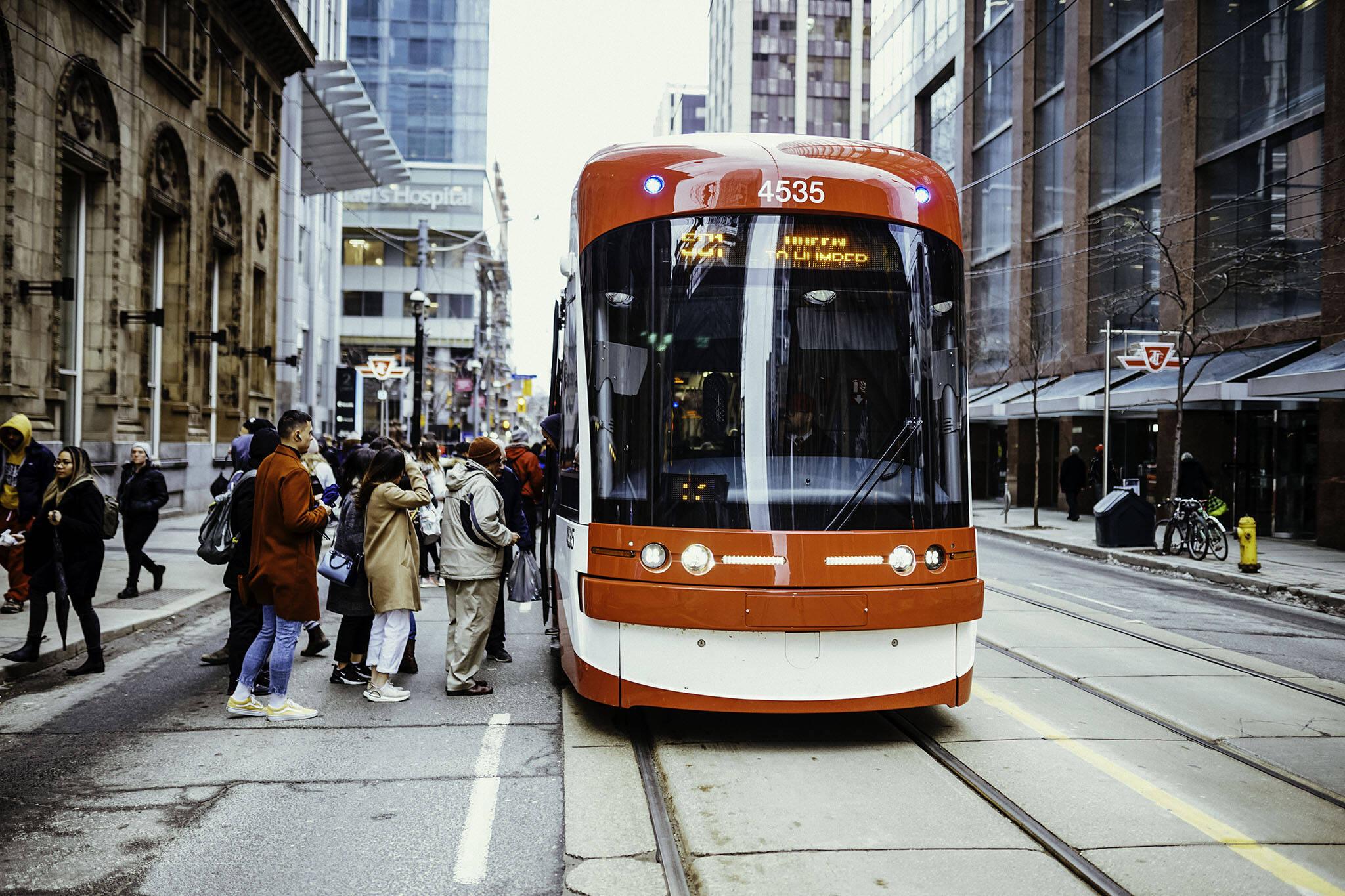 brampton transit free