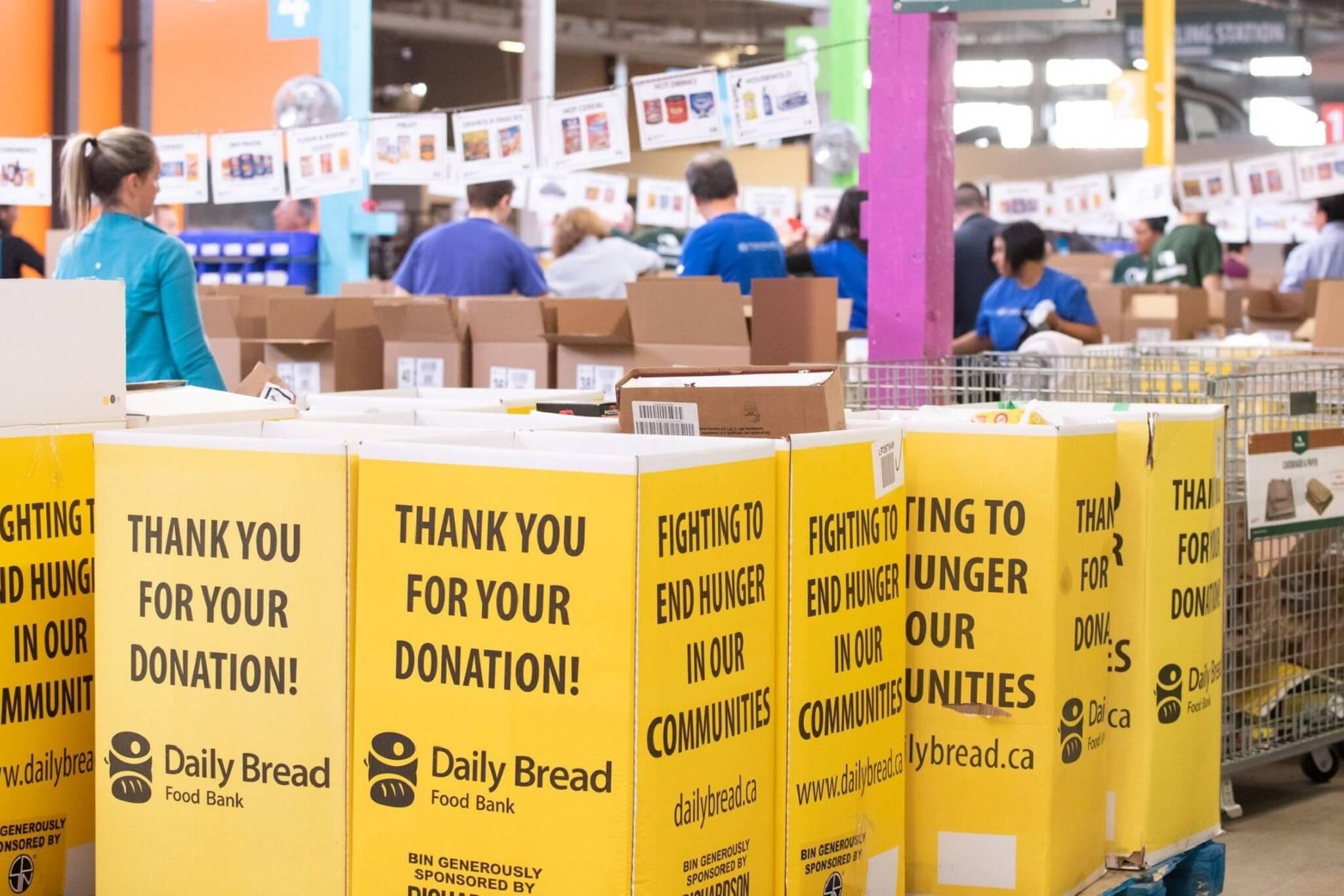 Volunteer Opportunities In Toronto During Covid 19