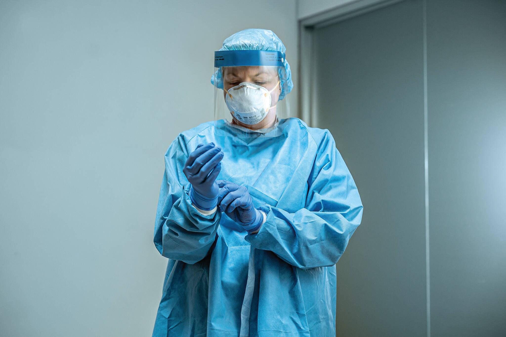 ontario nurses