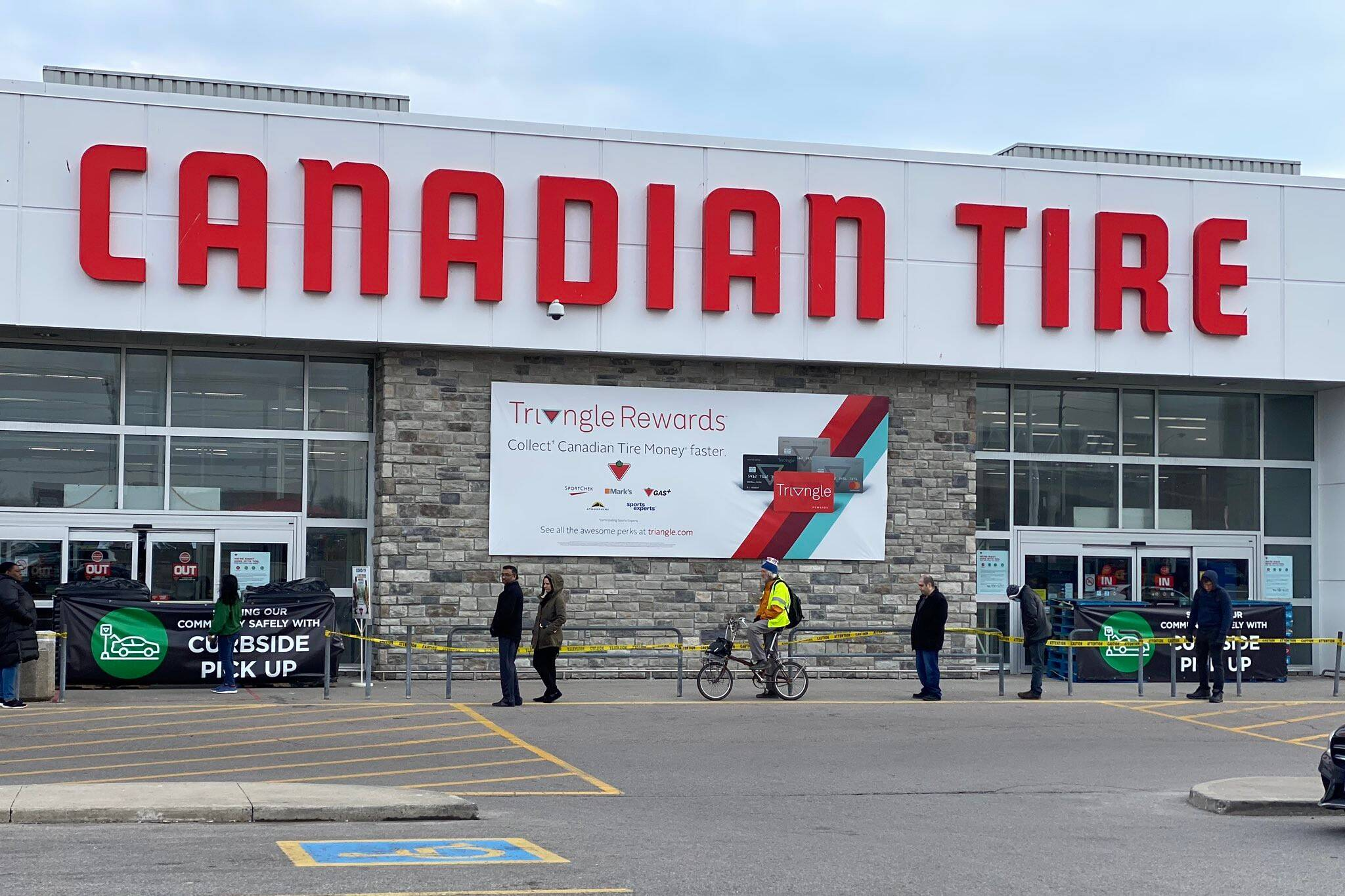 curbside pickup canadian tire