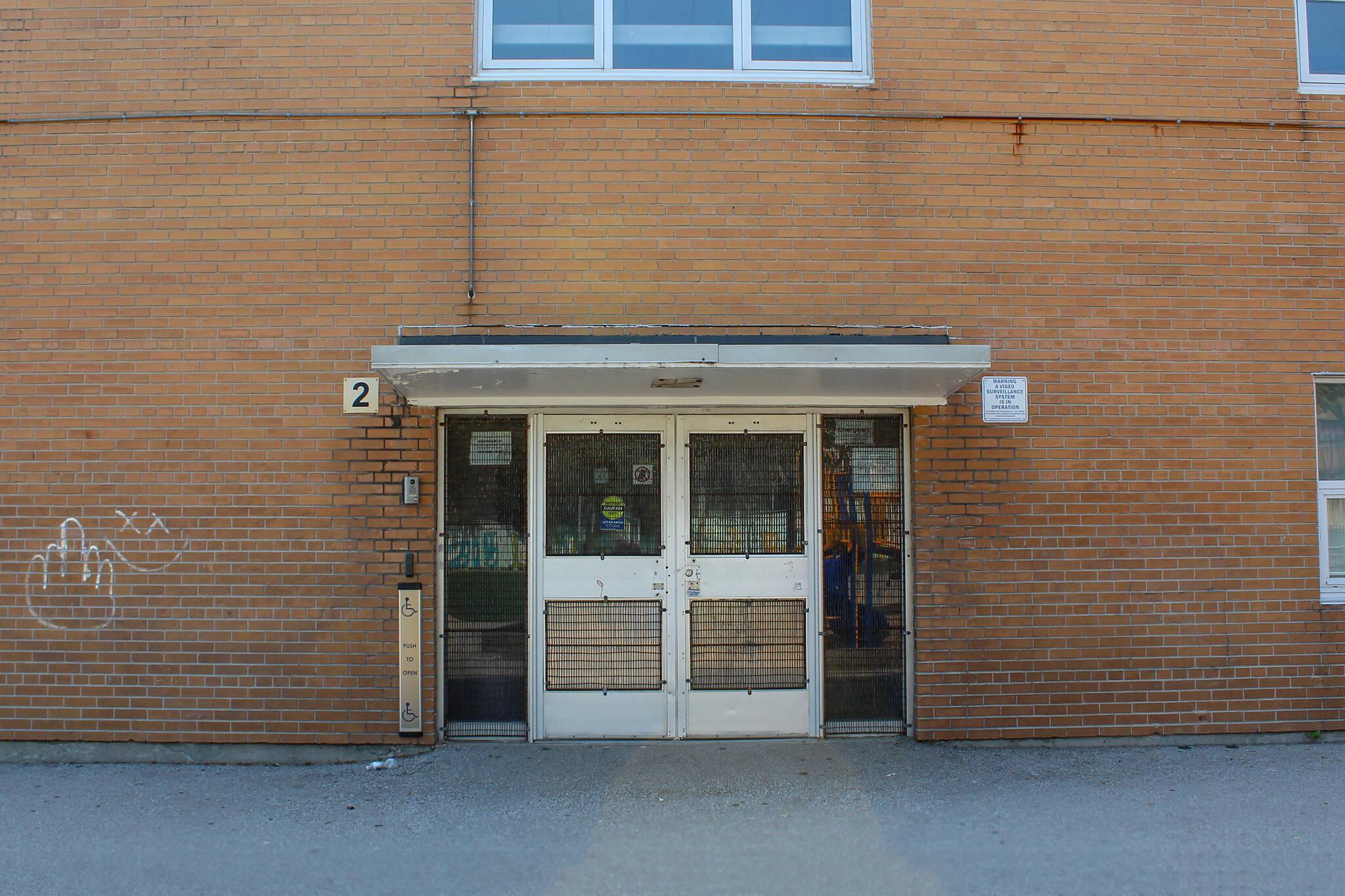 ontario schools open date