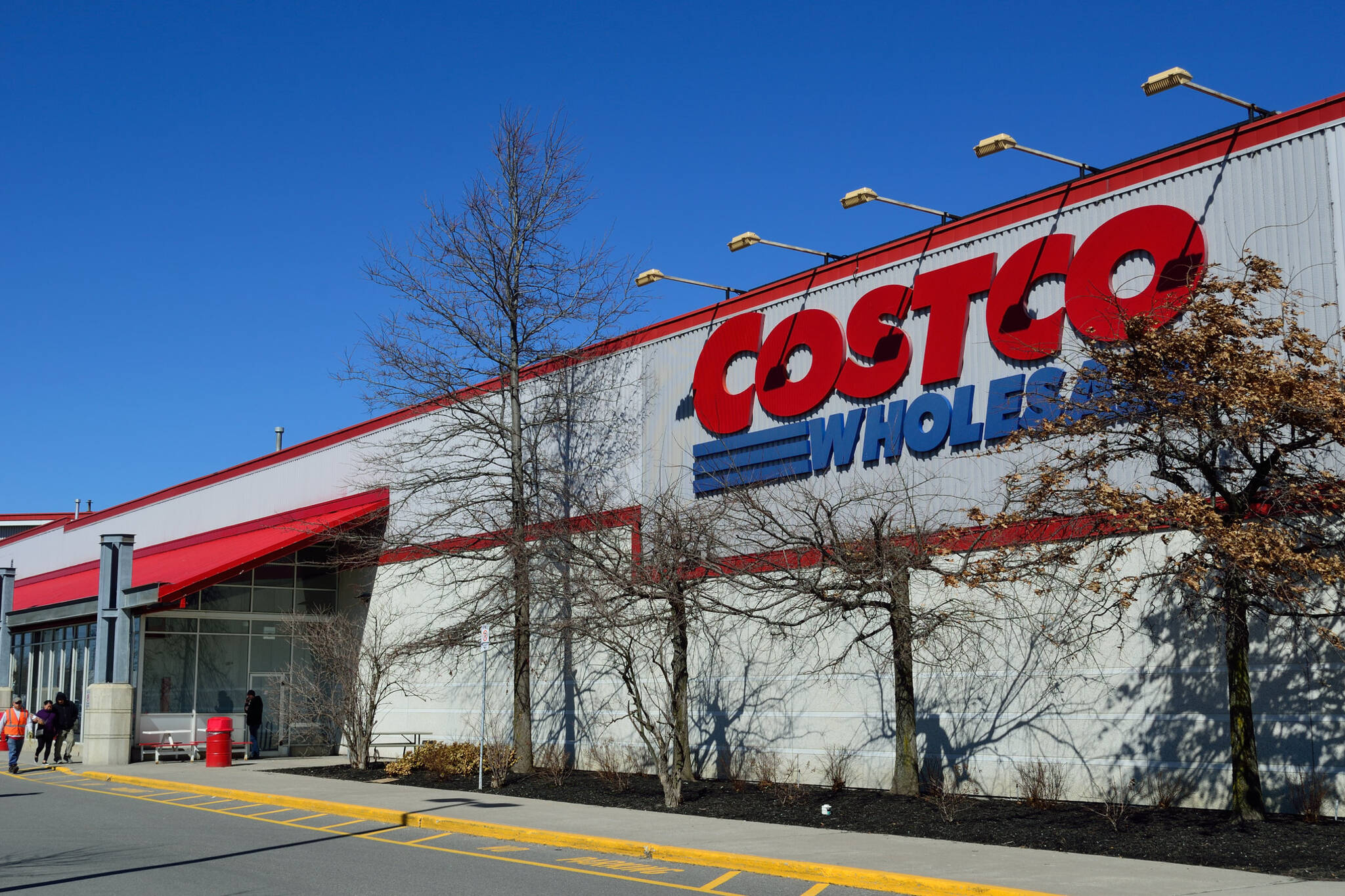 costco vaughan covid