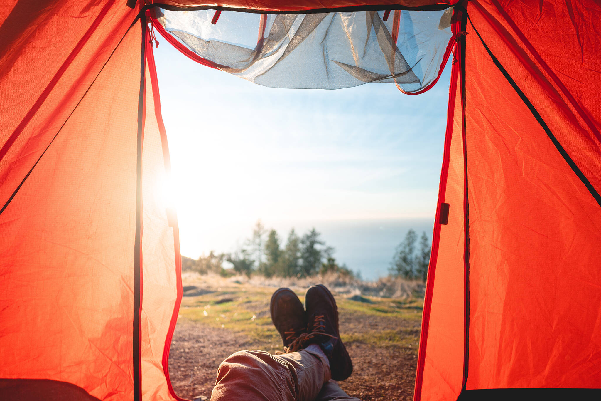 campground open in ontario