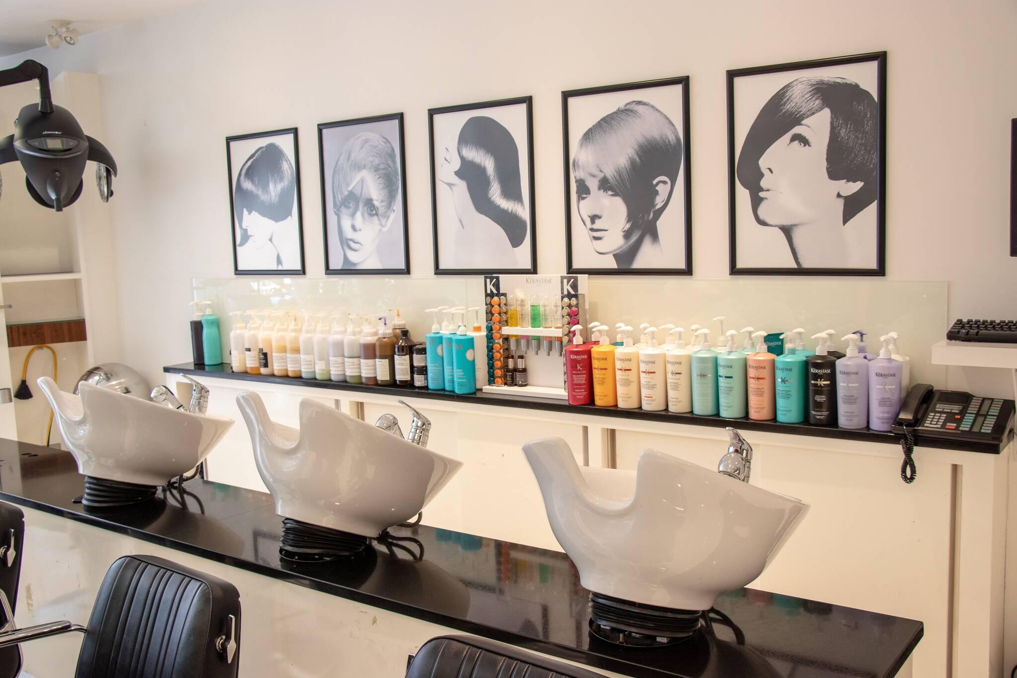 hair salons reopening toronto